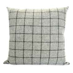 Tweed Cushion