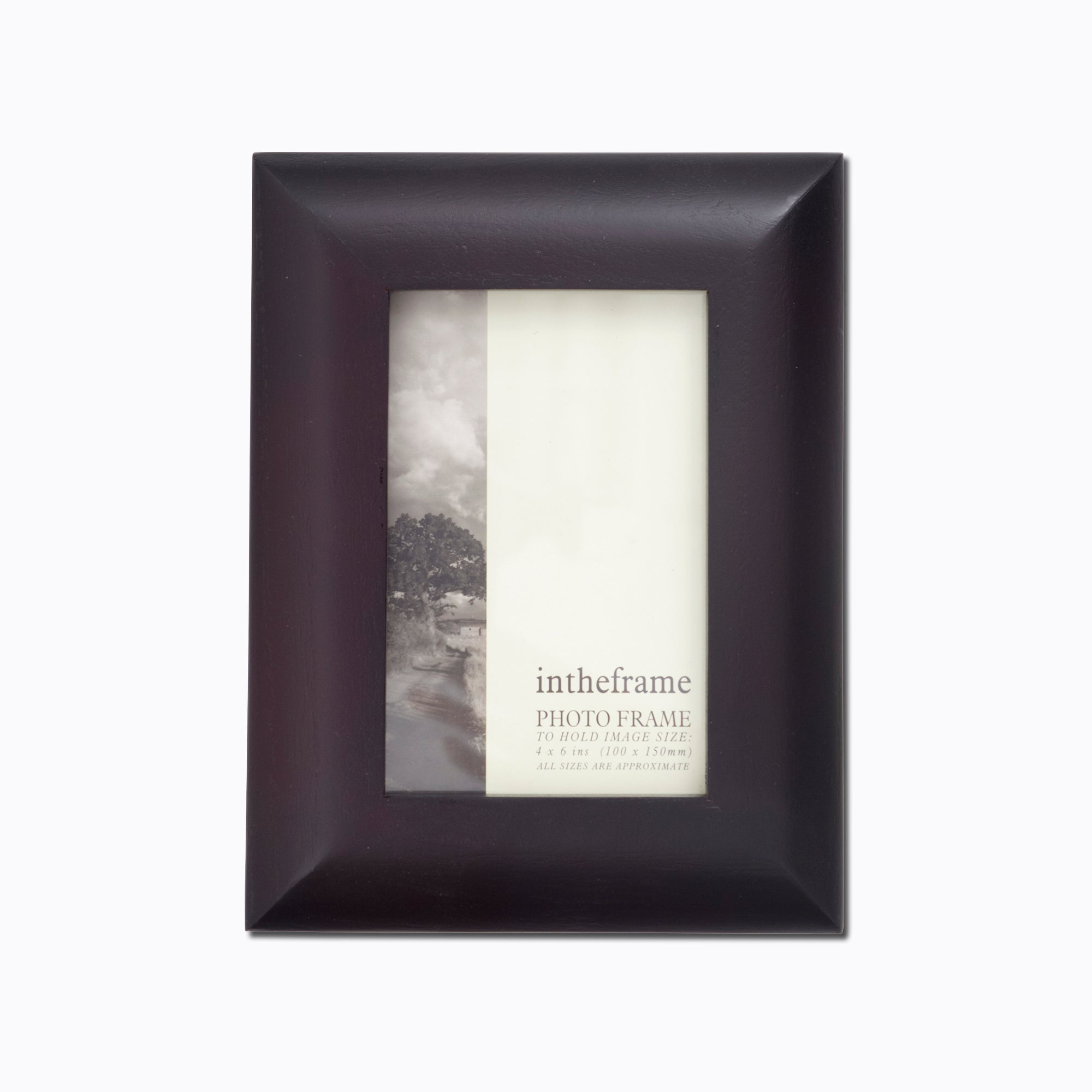 Colonial Collection Photo Frame