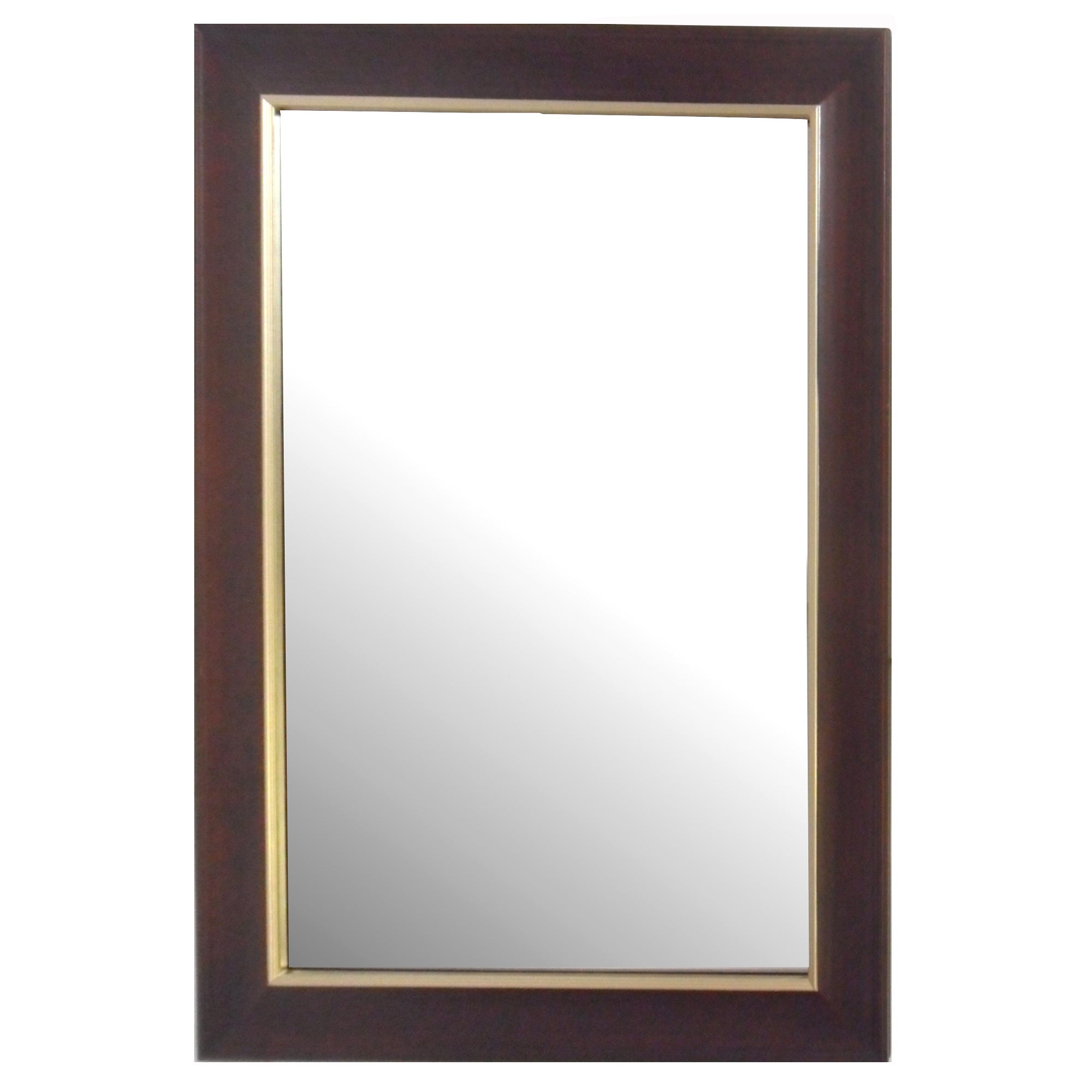 Colonial Collection Framed Mirror