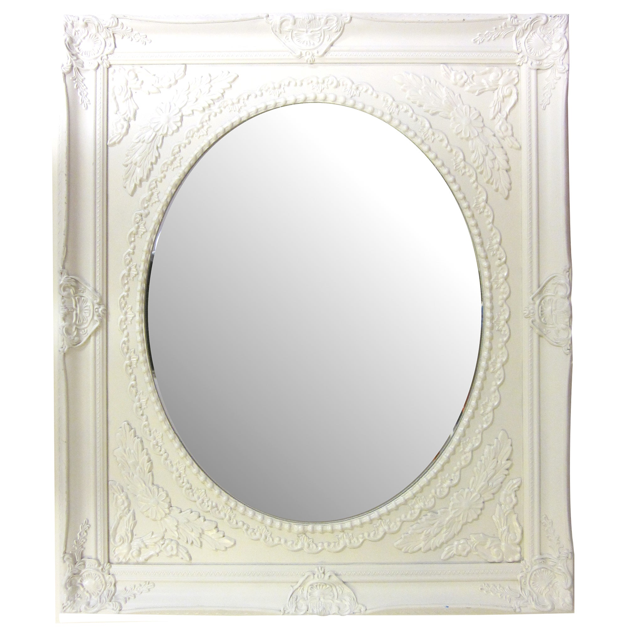 Nouveau Cottage Mirror