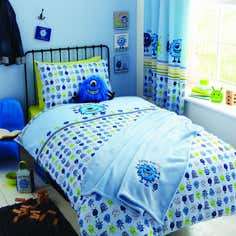 Kids Little Monster Collection Duvet Cover Set