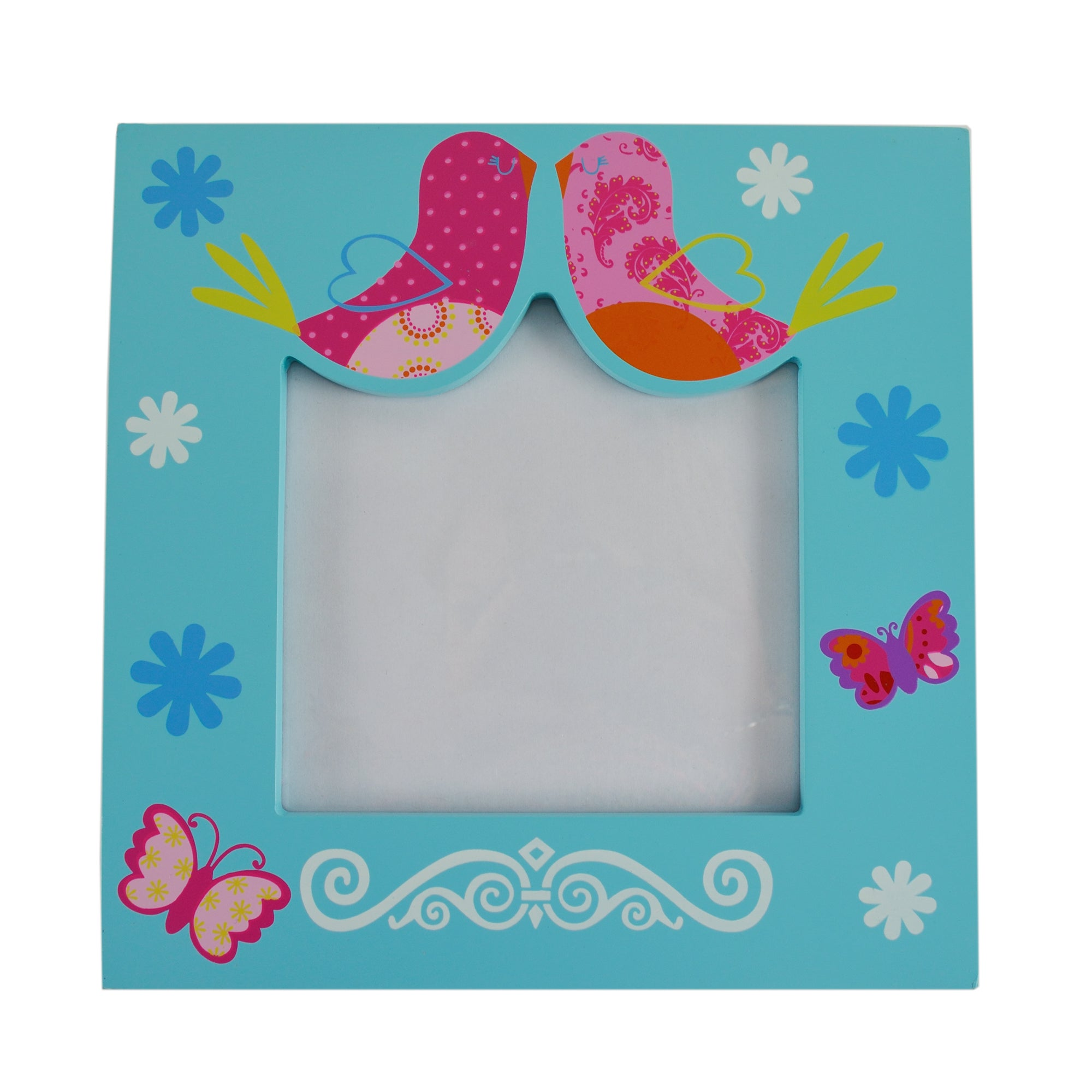 Kids Birdcage Collection Photo Frame
