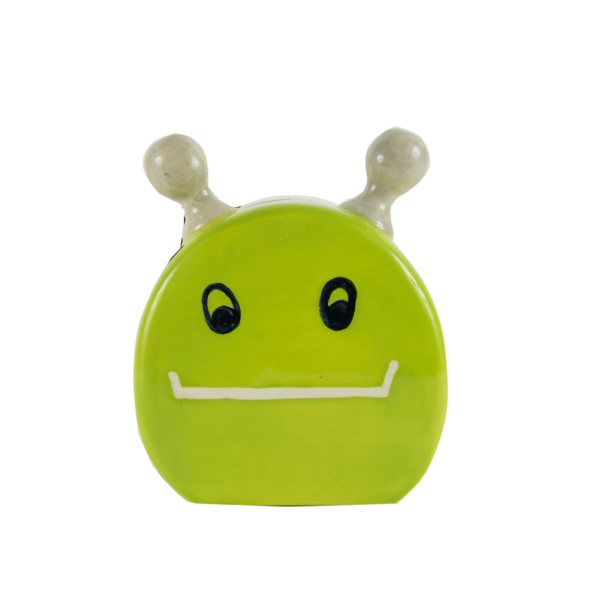 Kids Little Monster Collection Money Box
