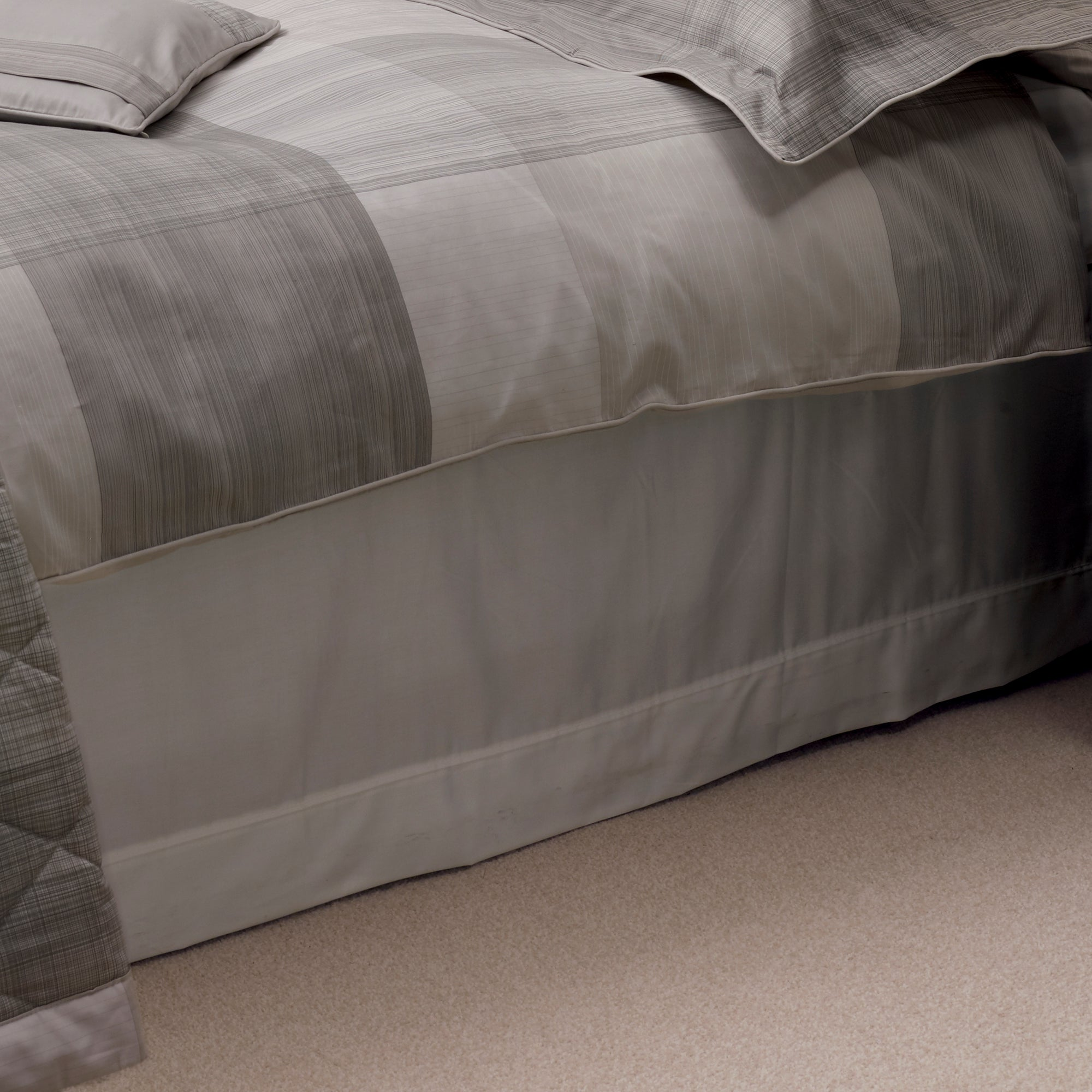Linen Hotel Cannes Collection Flat Sheet