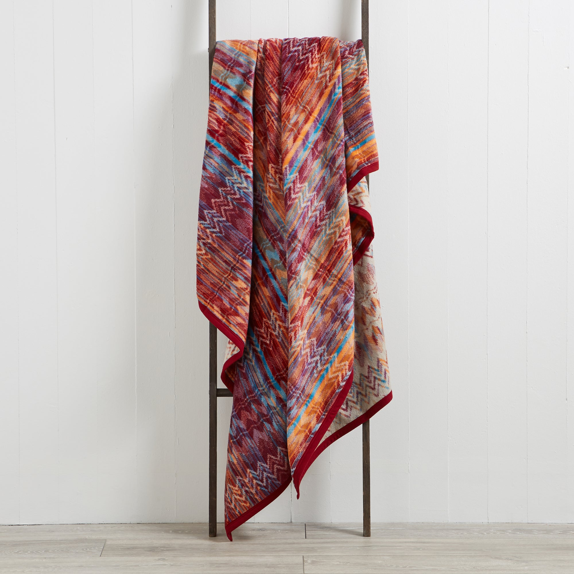 Thermosoft Fusion Throw