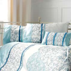 Blue Chinoiserie Collection Housewife Pillowcase