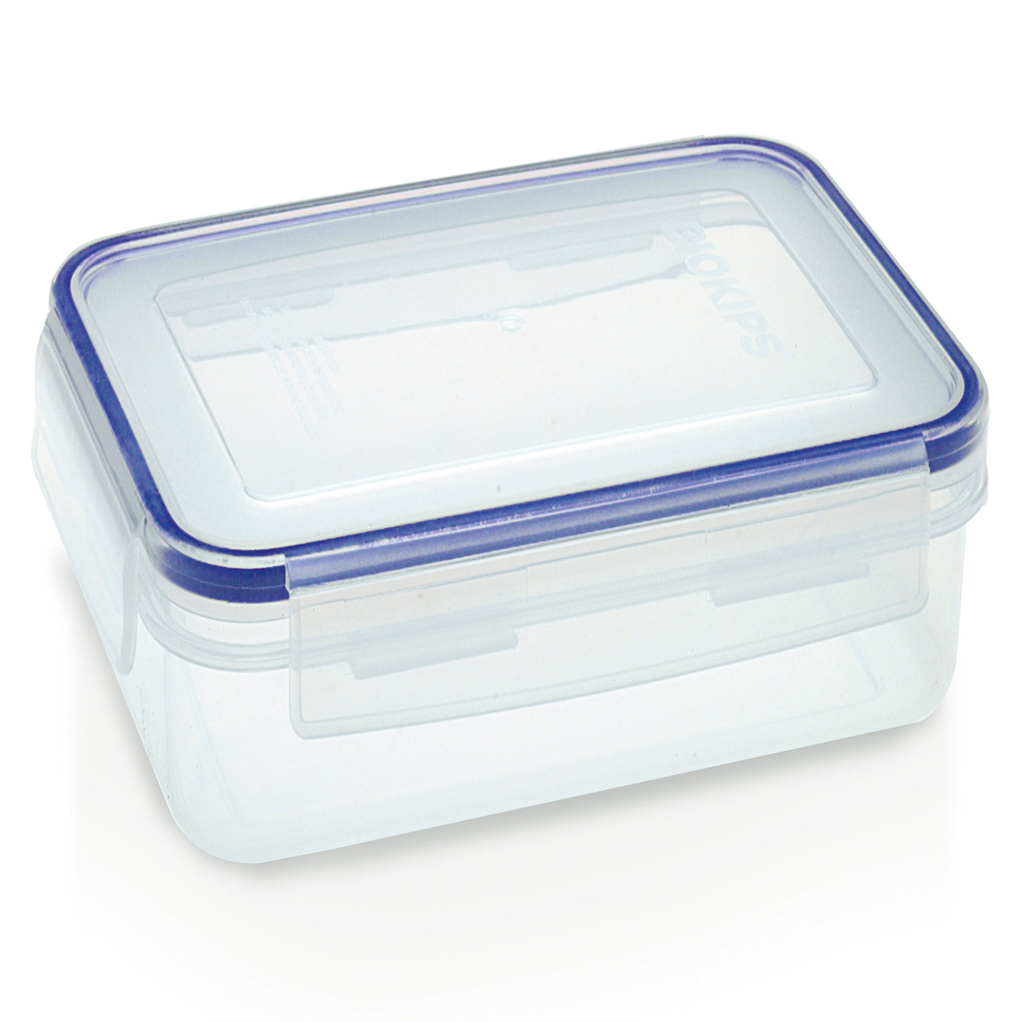 Addis Clip & Close Rectangular Food Storage Box