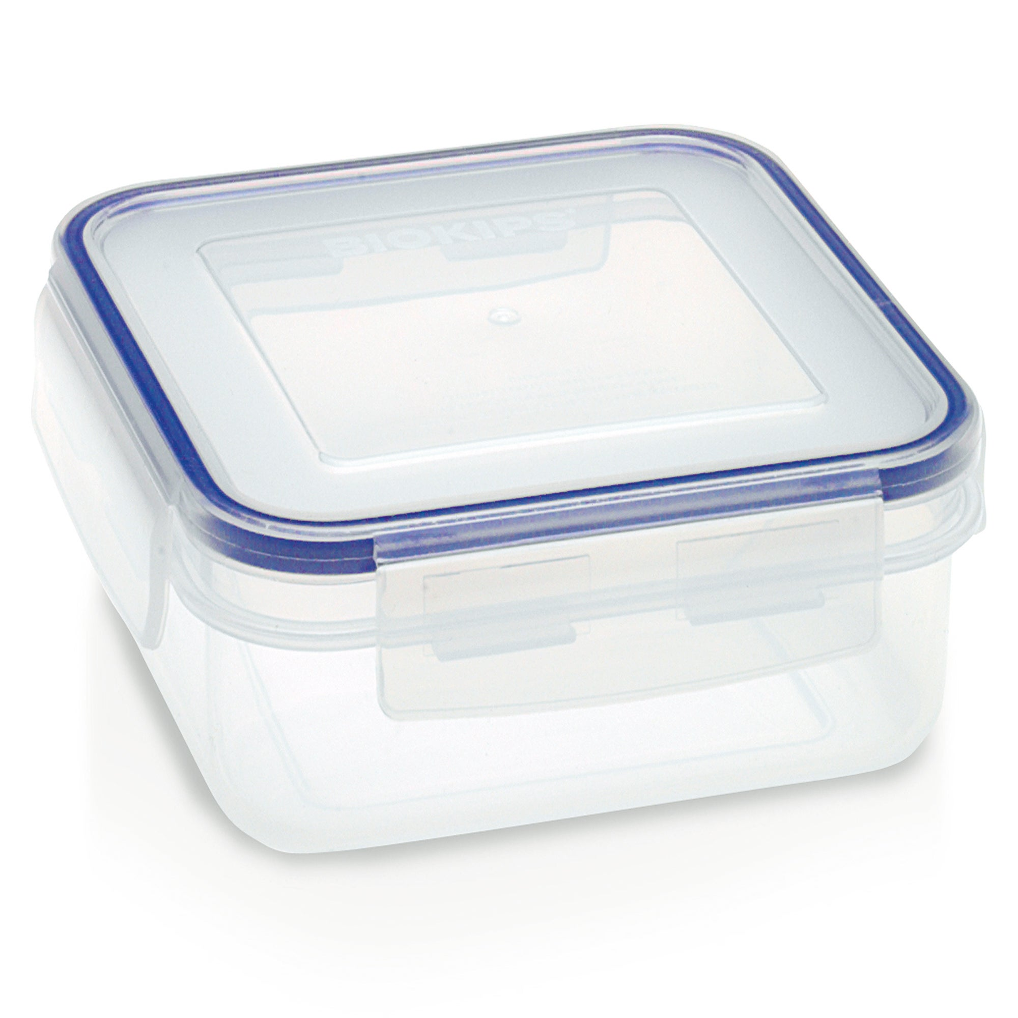 Addis Clip & Close Small Square Food Storage Box