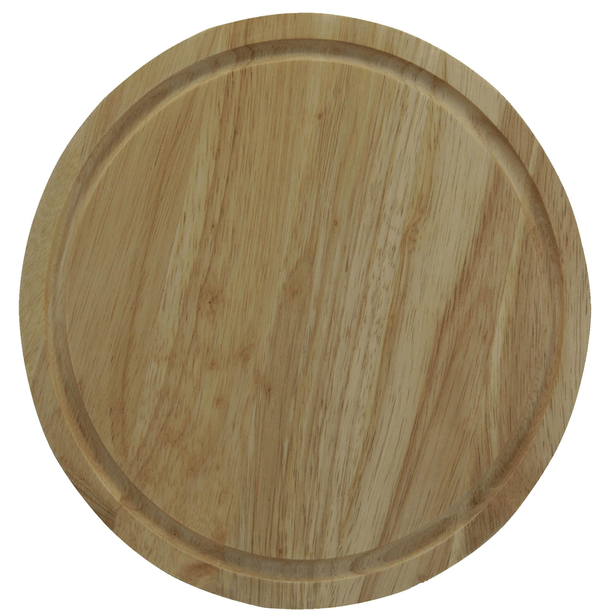 Rubber Wood 30cm Chopping Board