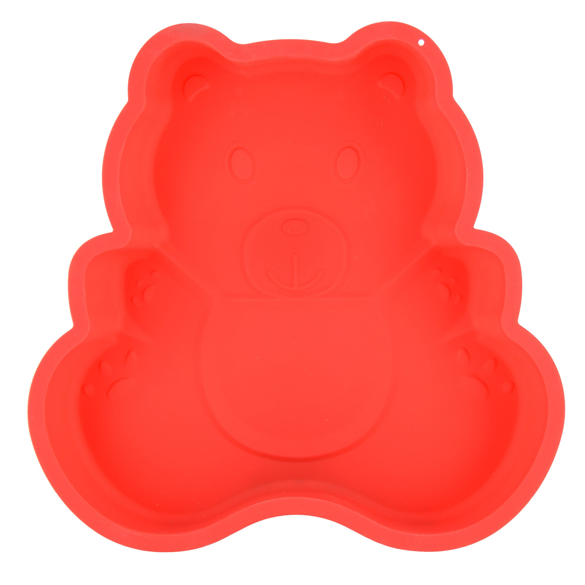 Kids Bear Silicone Cake Mould