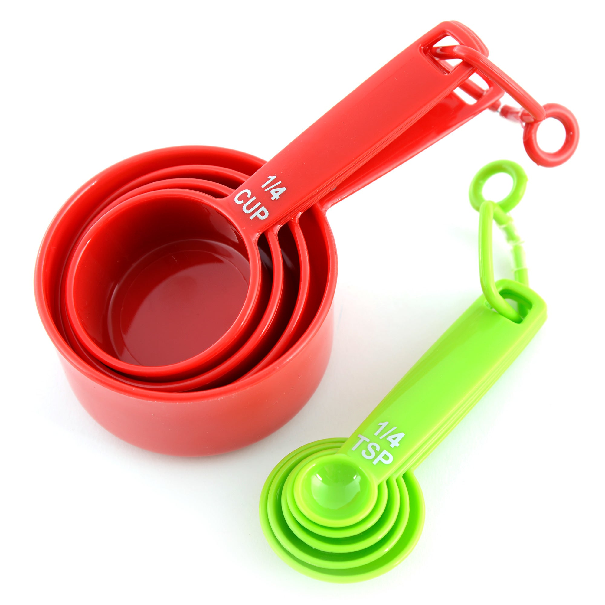 Kids Measuring Cups and Spoons