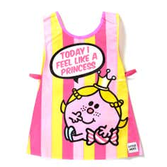 Kids Little Miss Princess PVC Tabard