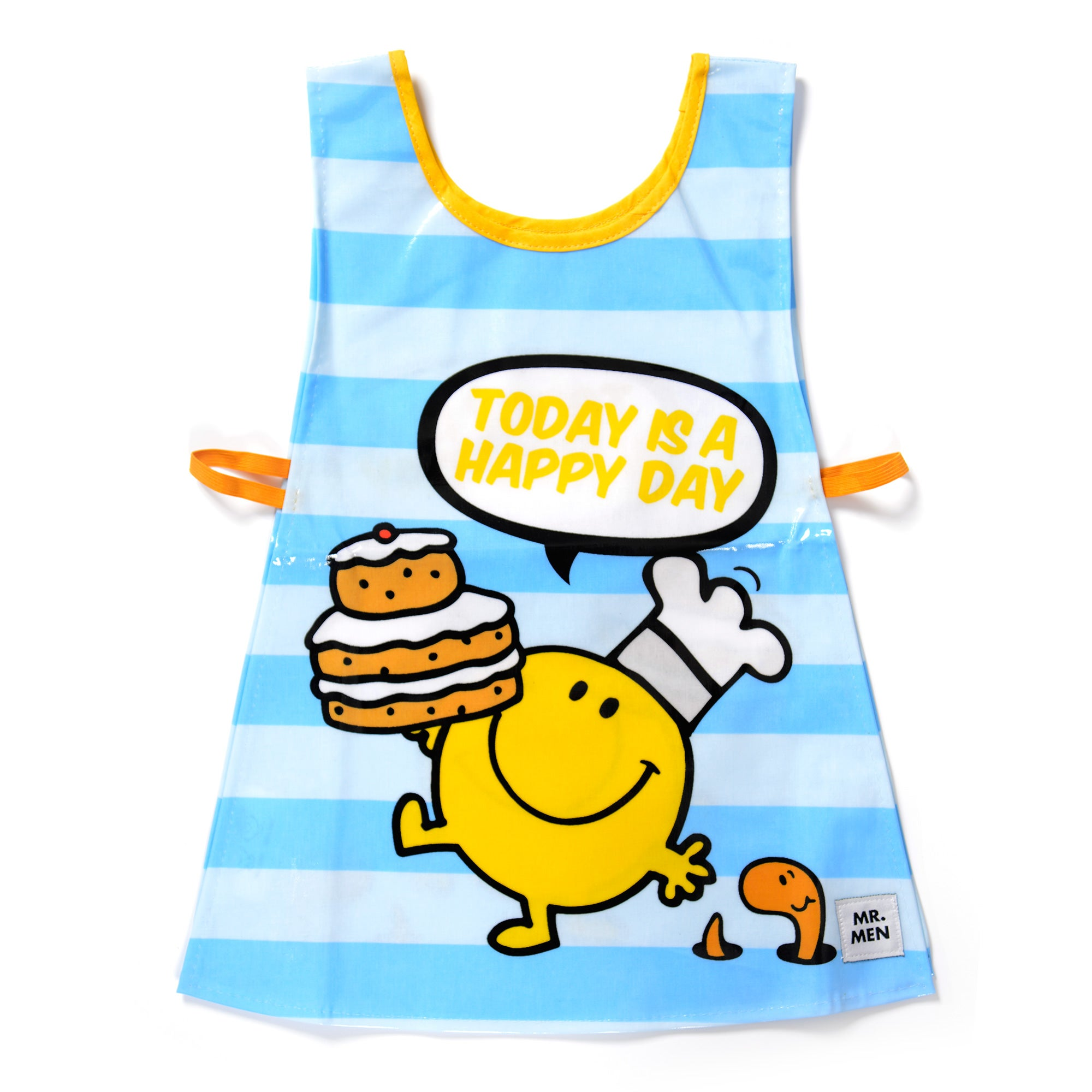 Kids Mr Happy PVC Tabard