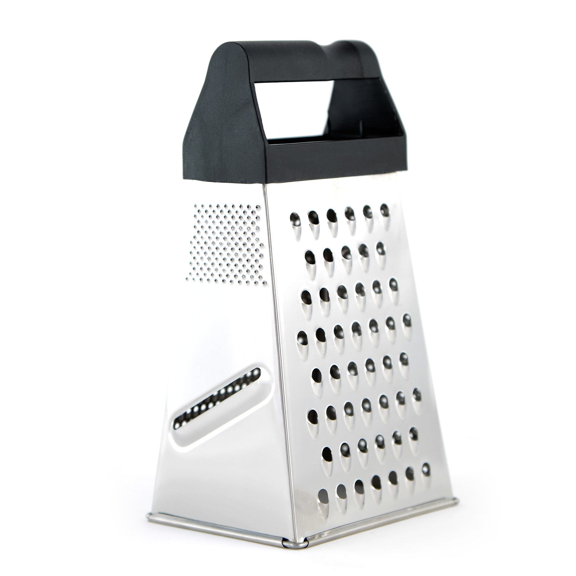 Black Spectrum Collection Box Grater