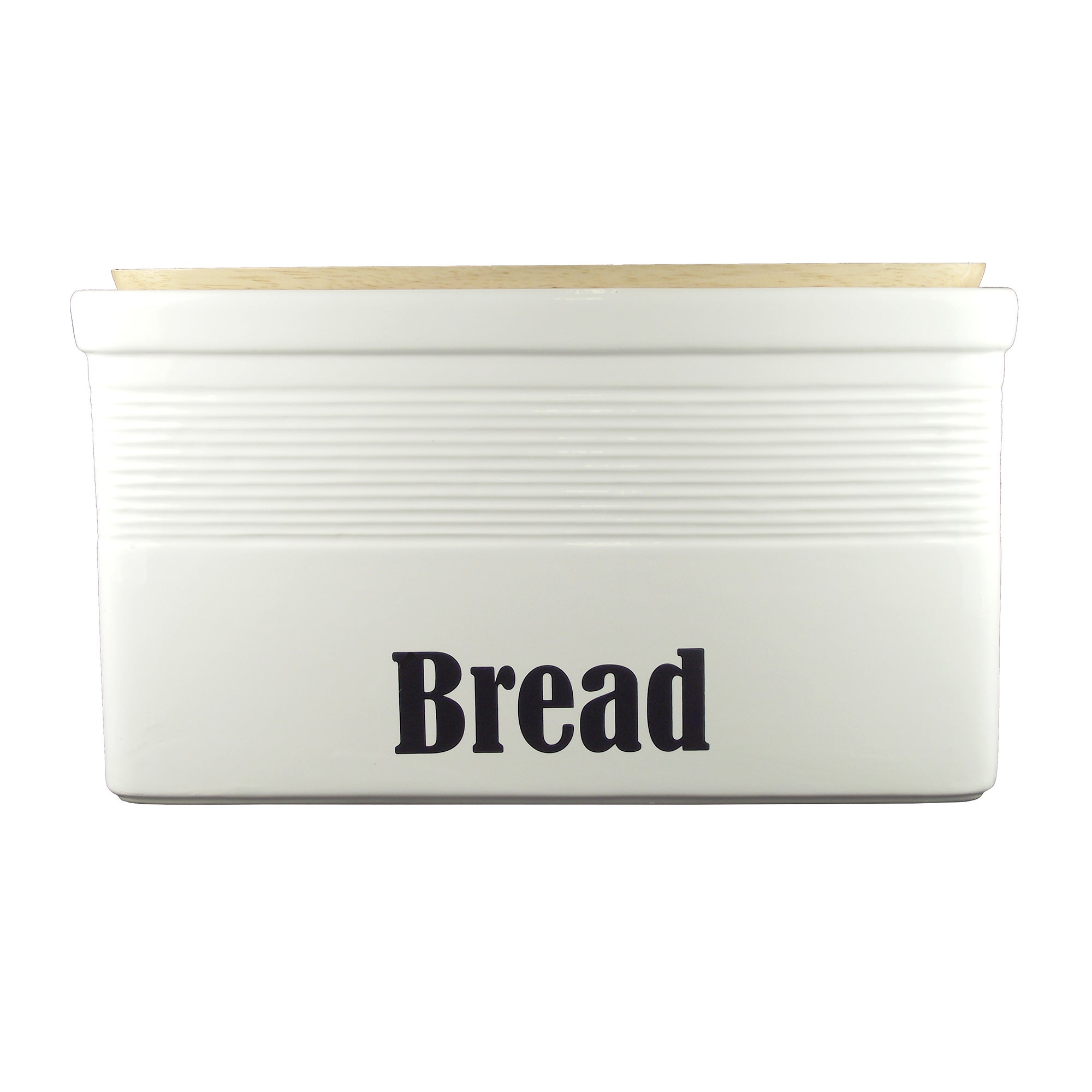 Back to Basics Bread Bin