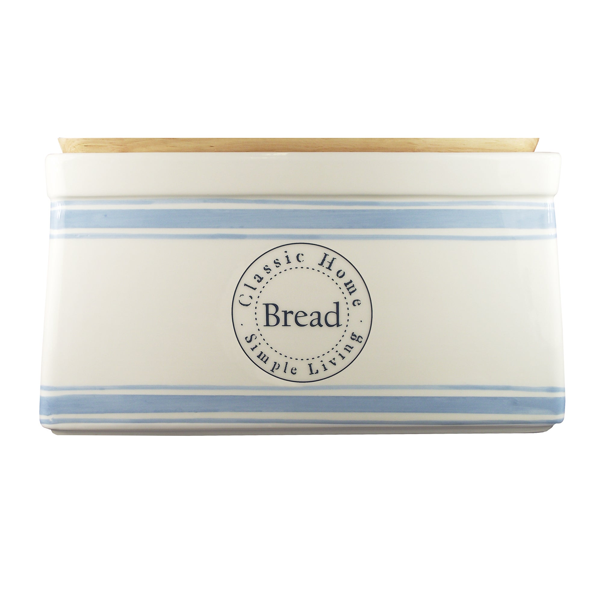 Classic Home Collection Bread Bin