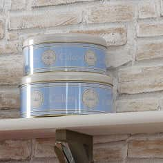 Classic Home Collection Set of Two Cake Tins
