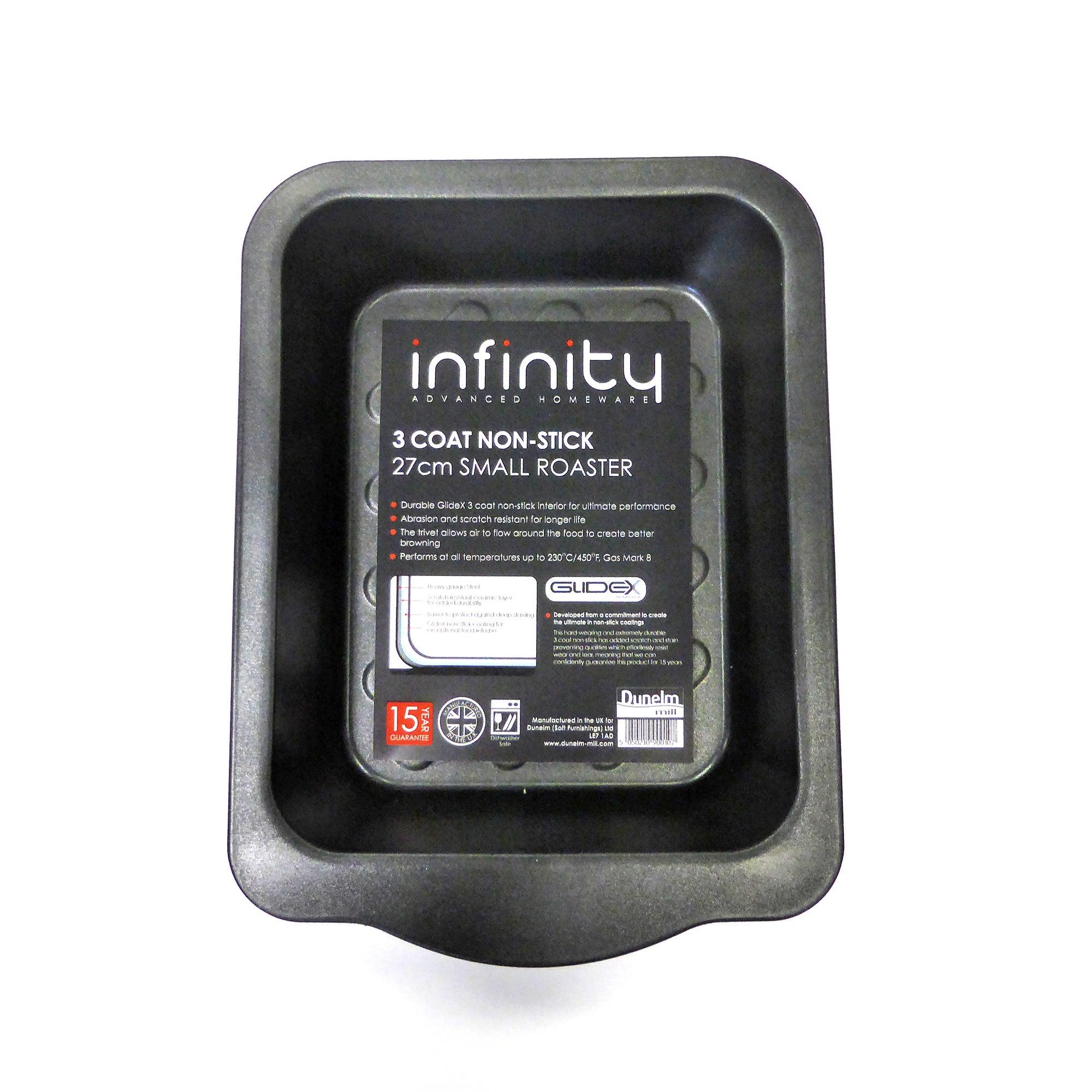Infinity Glidex Roaster