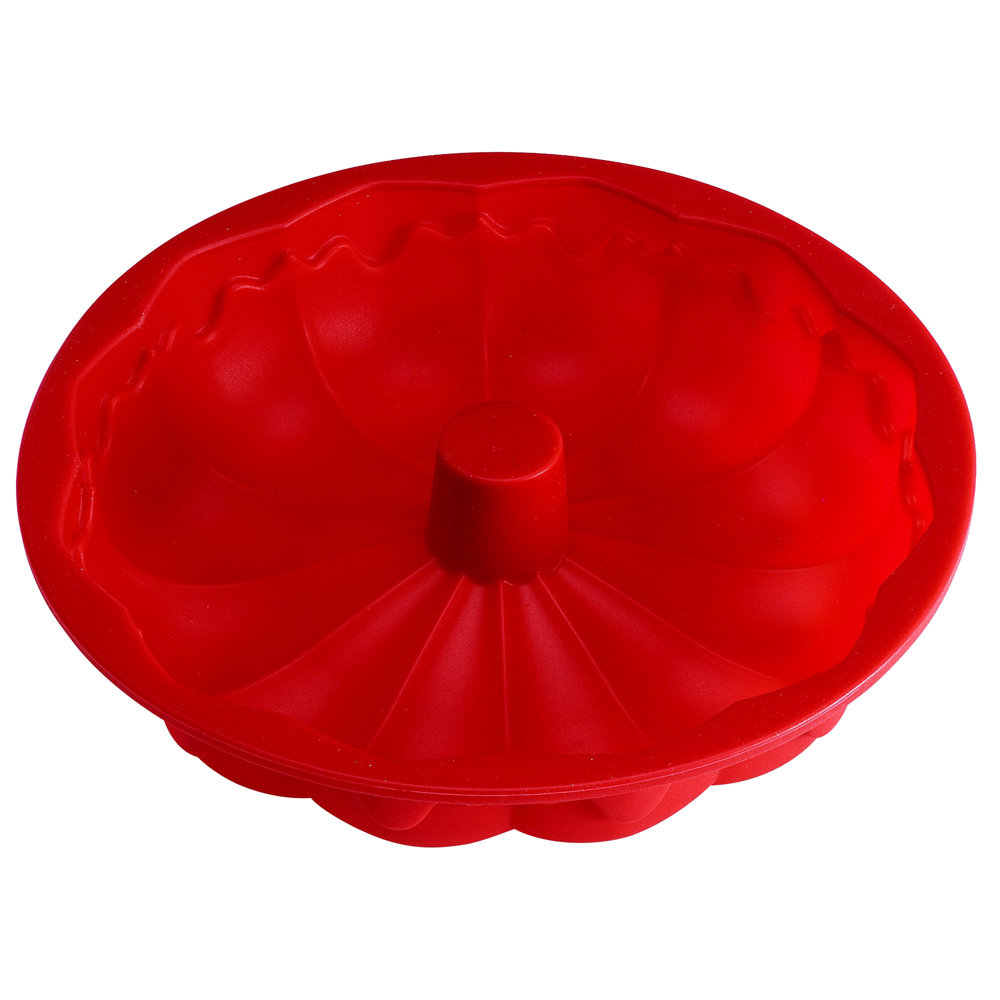 Large Silicone Jelly Mould