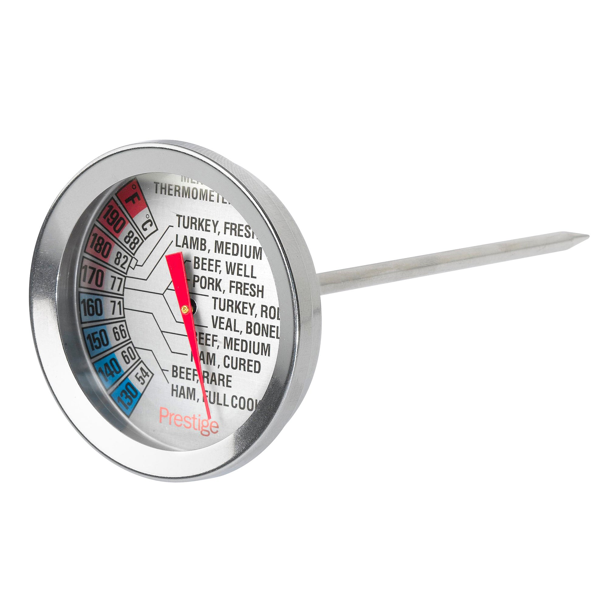 Prestige Create Meat Thermometer