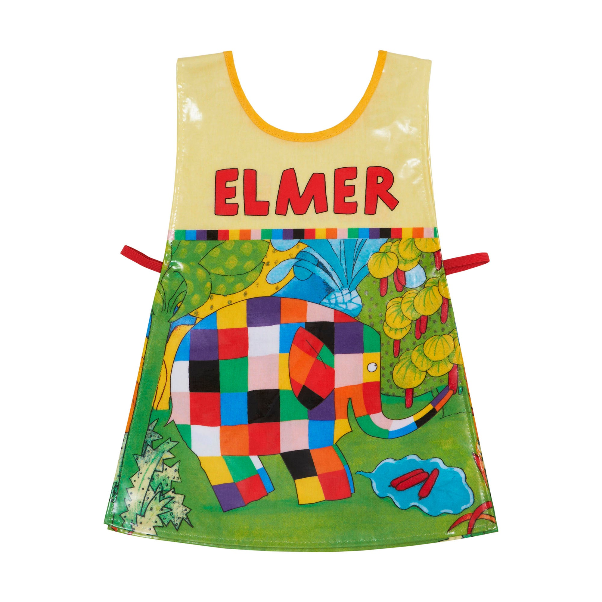 Kids Elmer Tabard