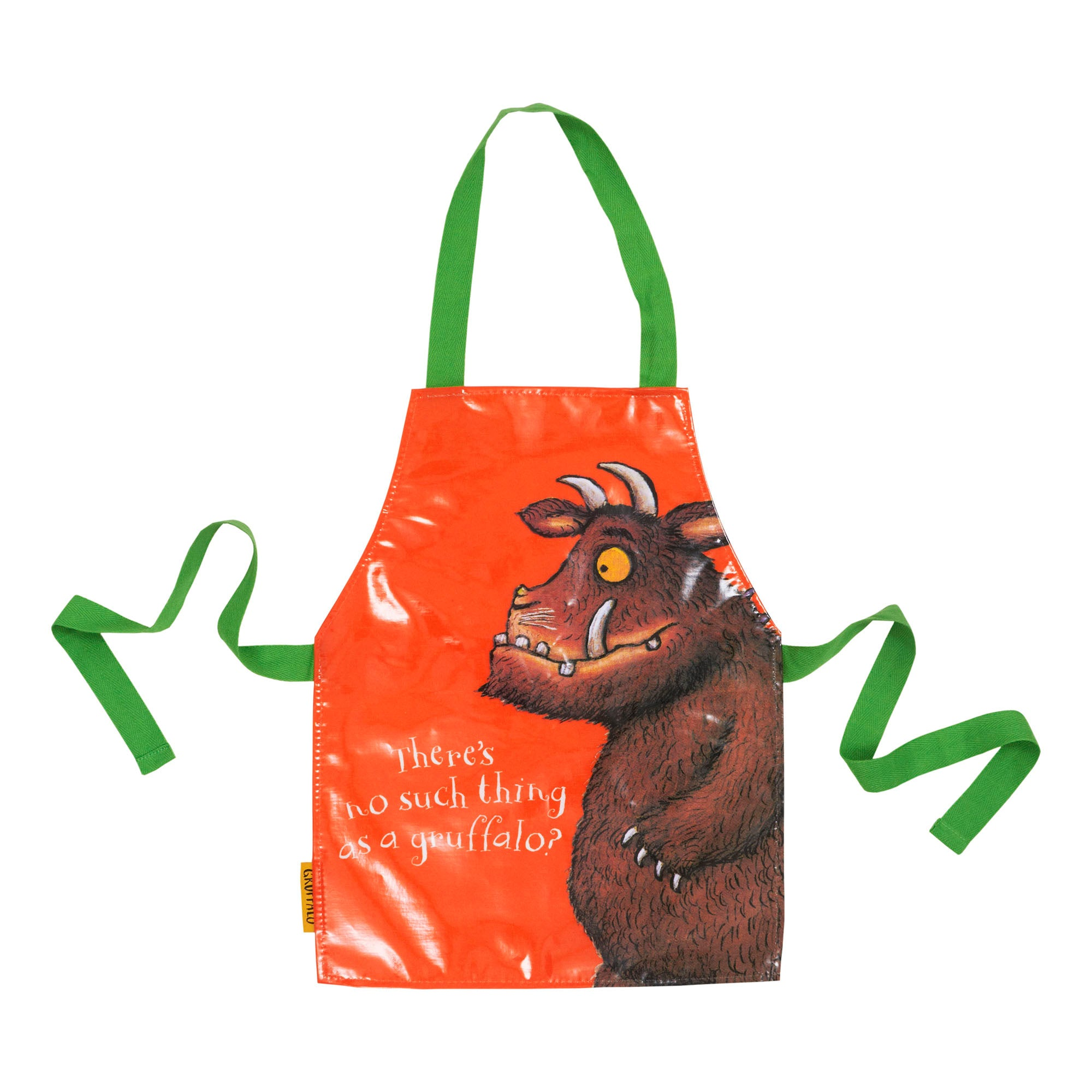 Kids The Gruffalo 'Oh No' Apron