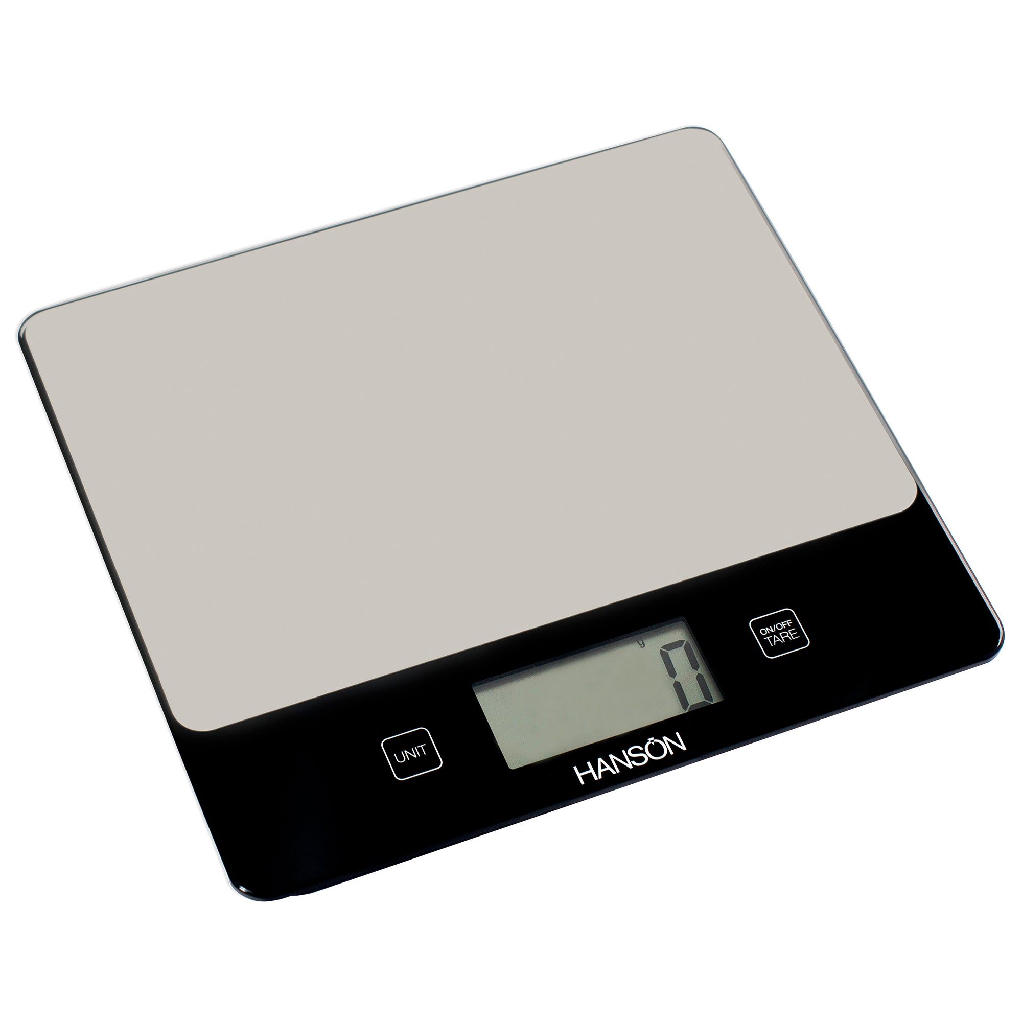 Hanson H1040SS 5kg Electronic Scales With Liquid Measurement