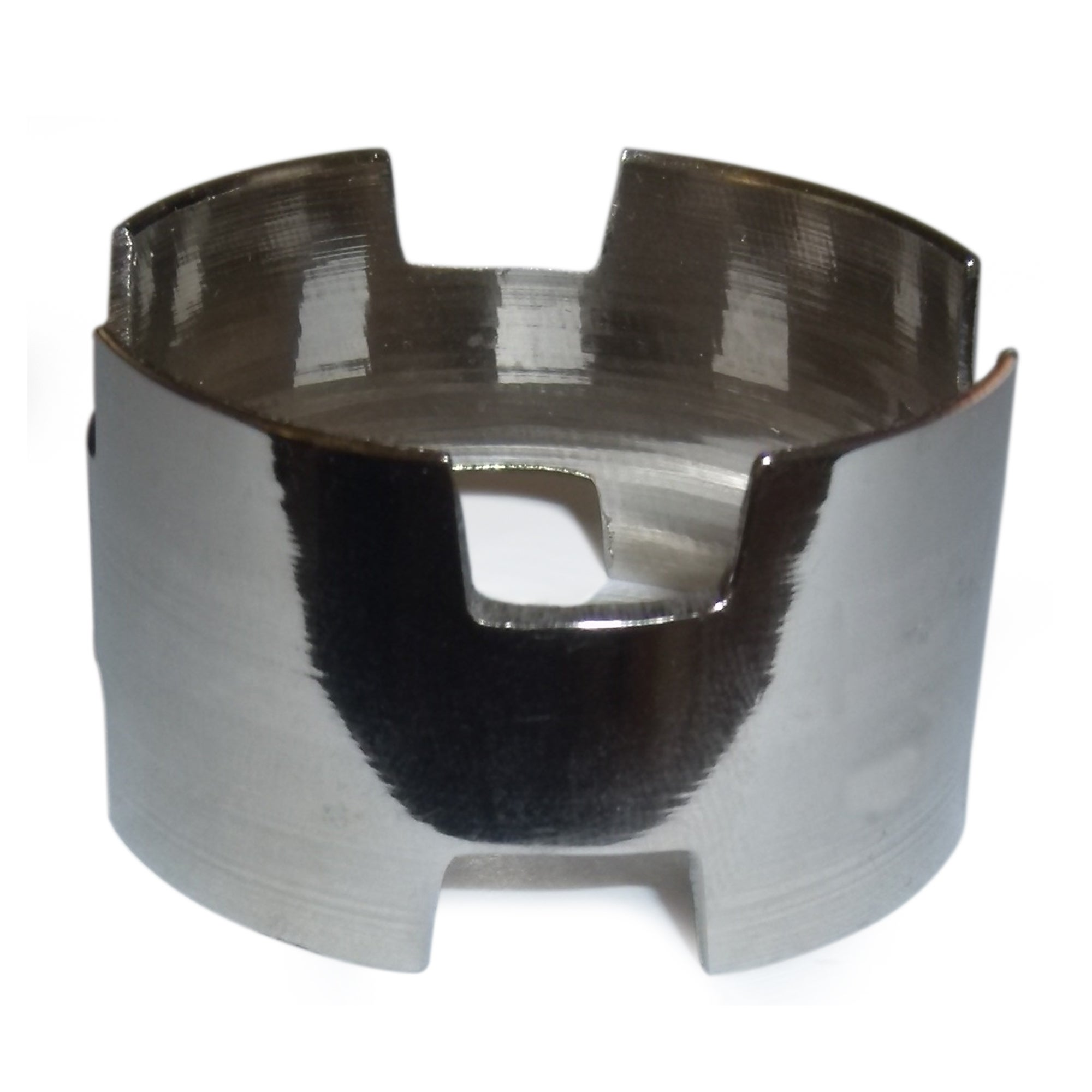 Metal Band Napkin Ring