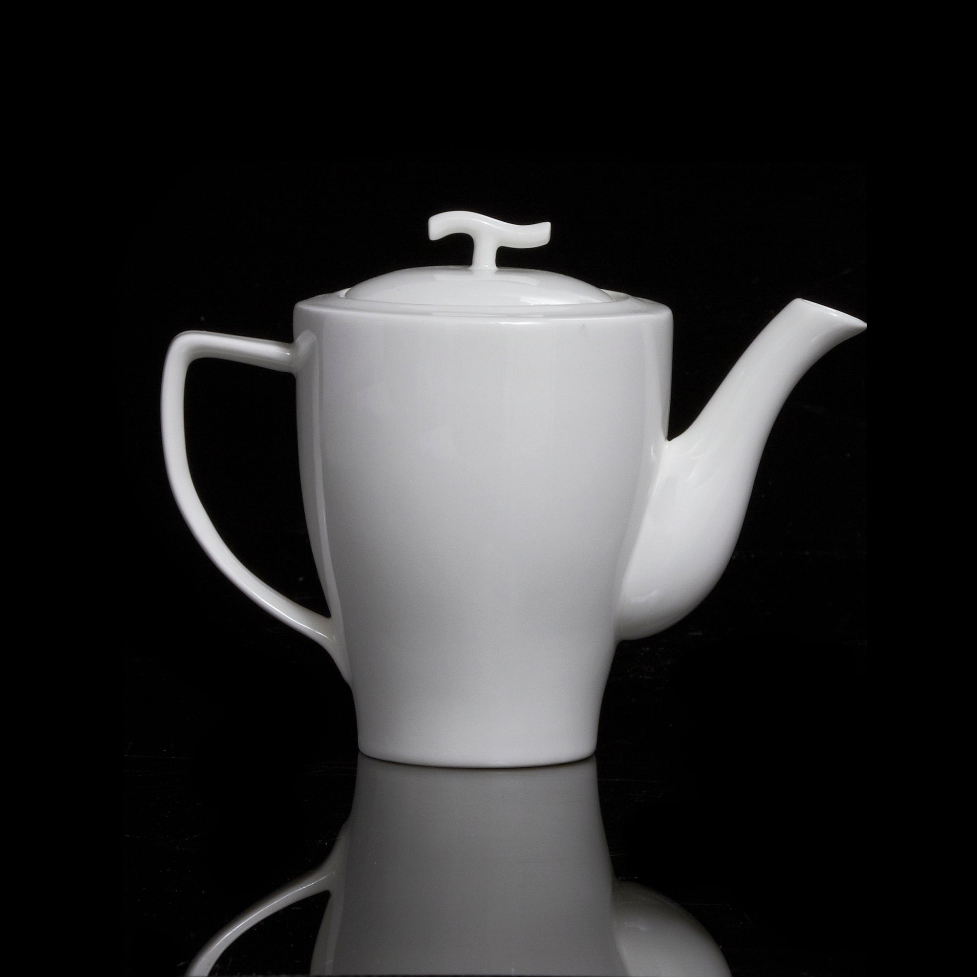 Hotel Chelsea Collection Teapot