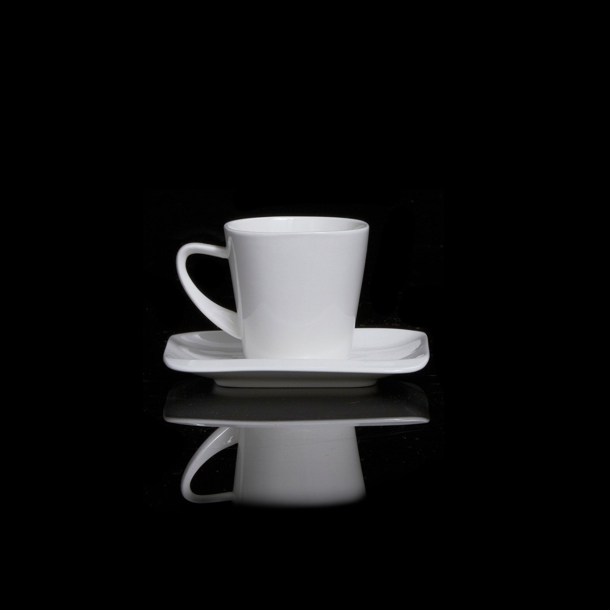 Hotel Epsom Collection Cup and Saucer