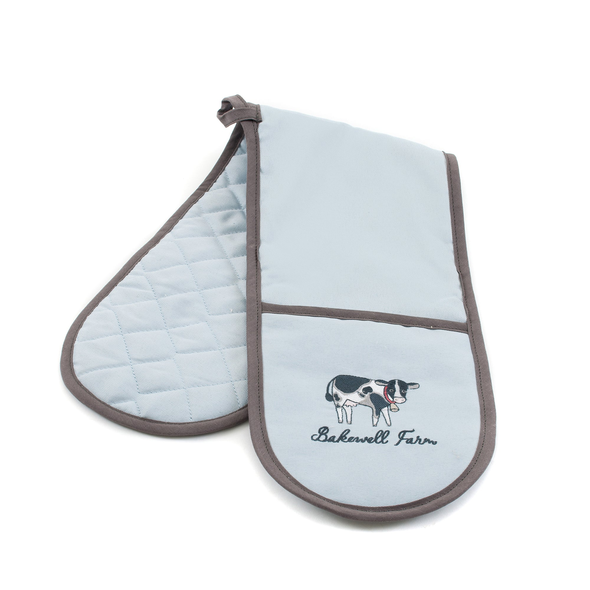 Bakewell Farm Collection Double Oven Glove