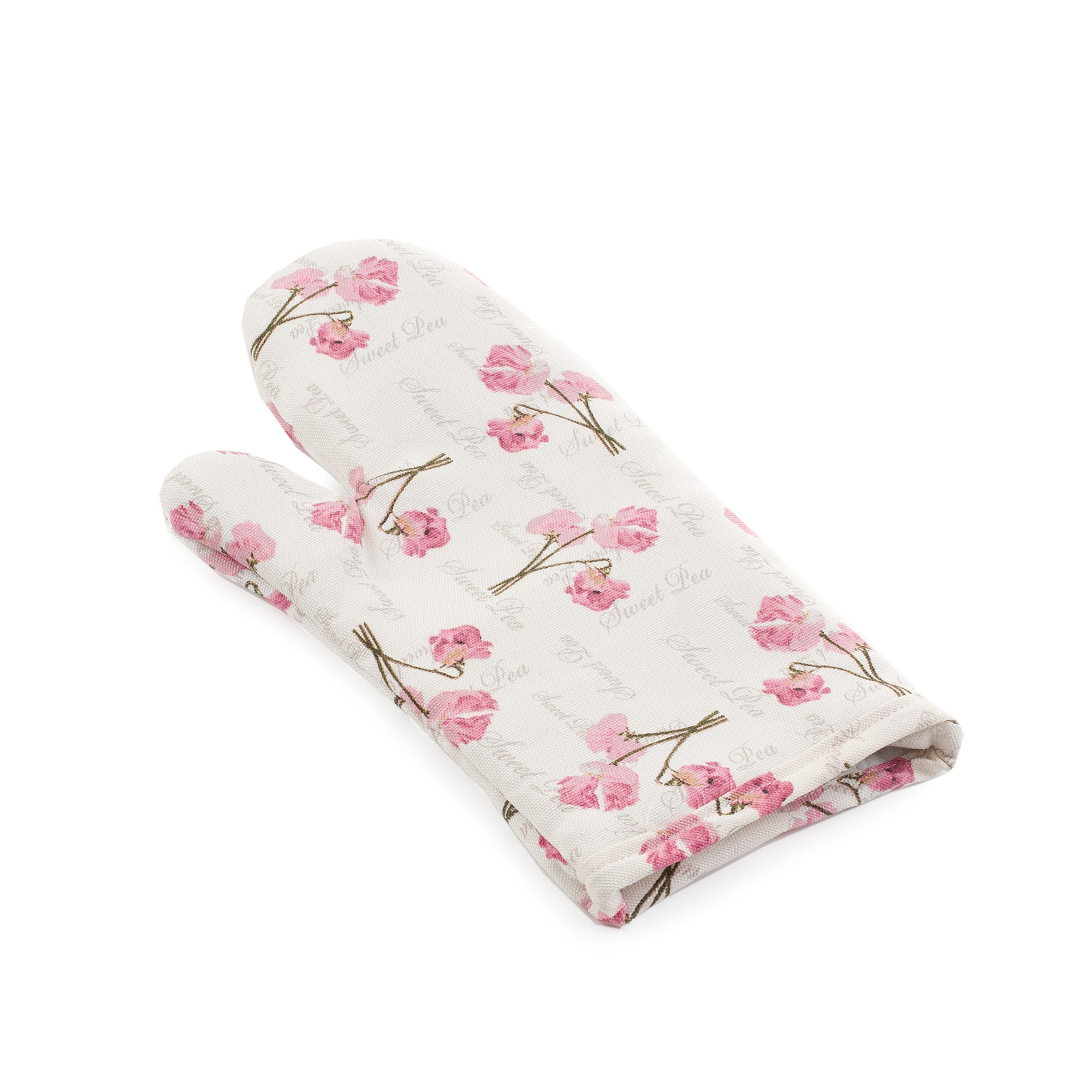 Sweet Pea Collection Single Oven Glove