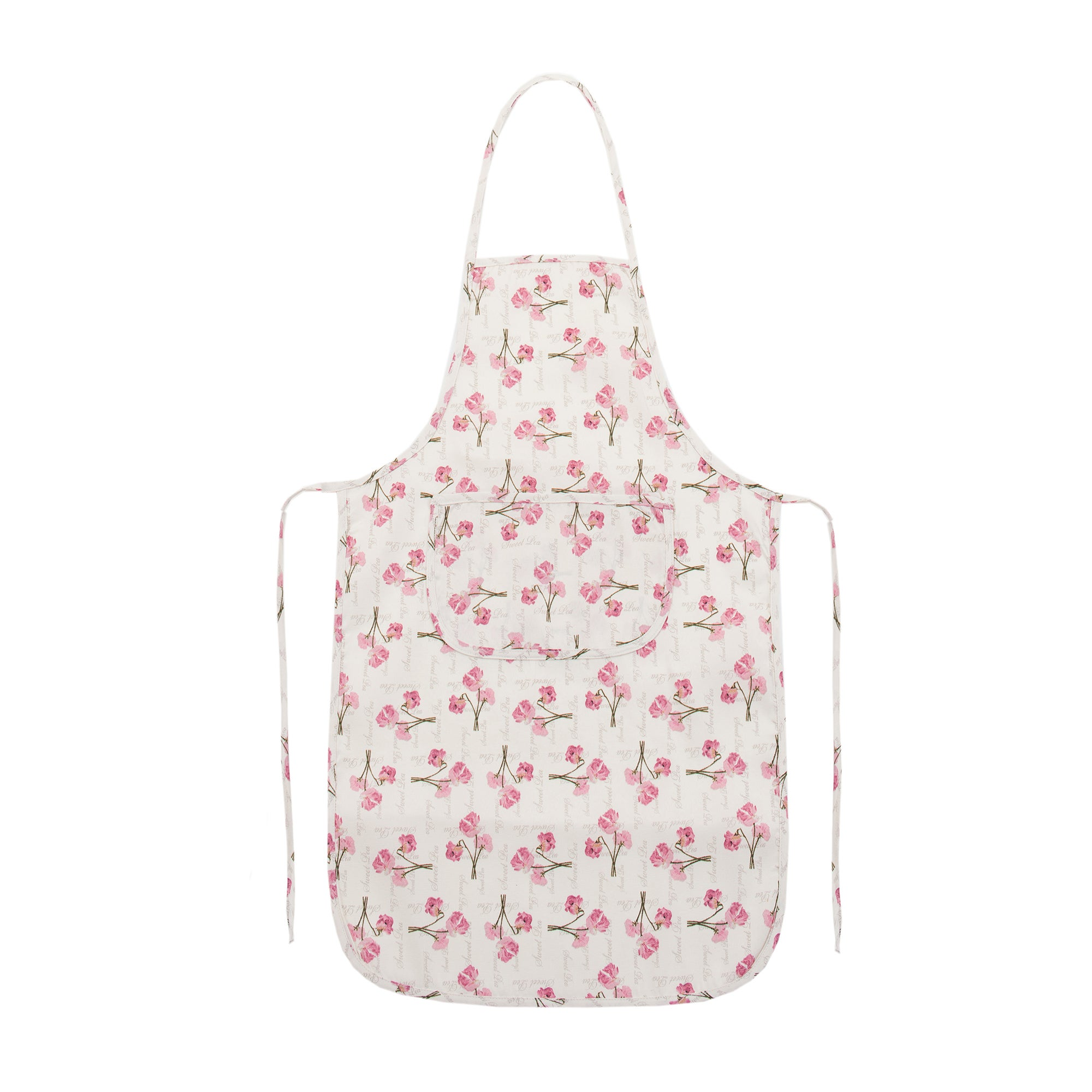 Sweet Pea Collection Apron