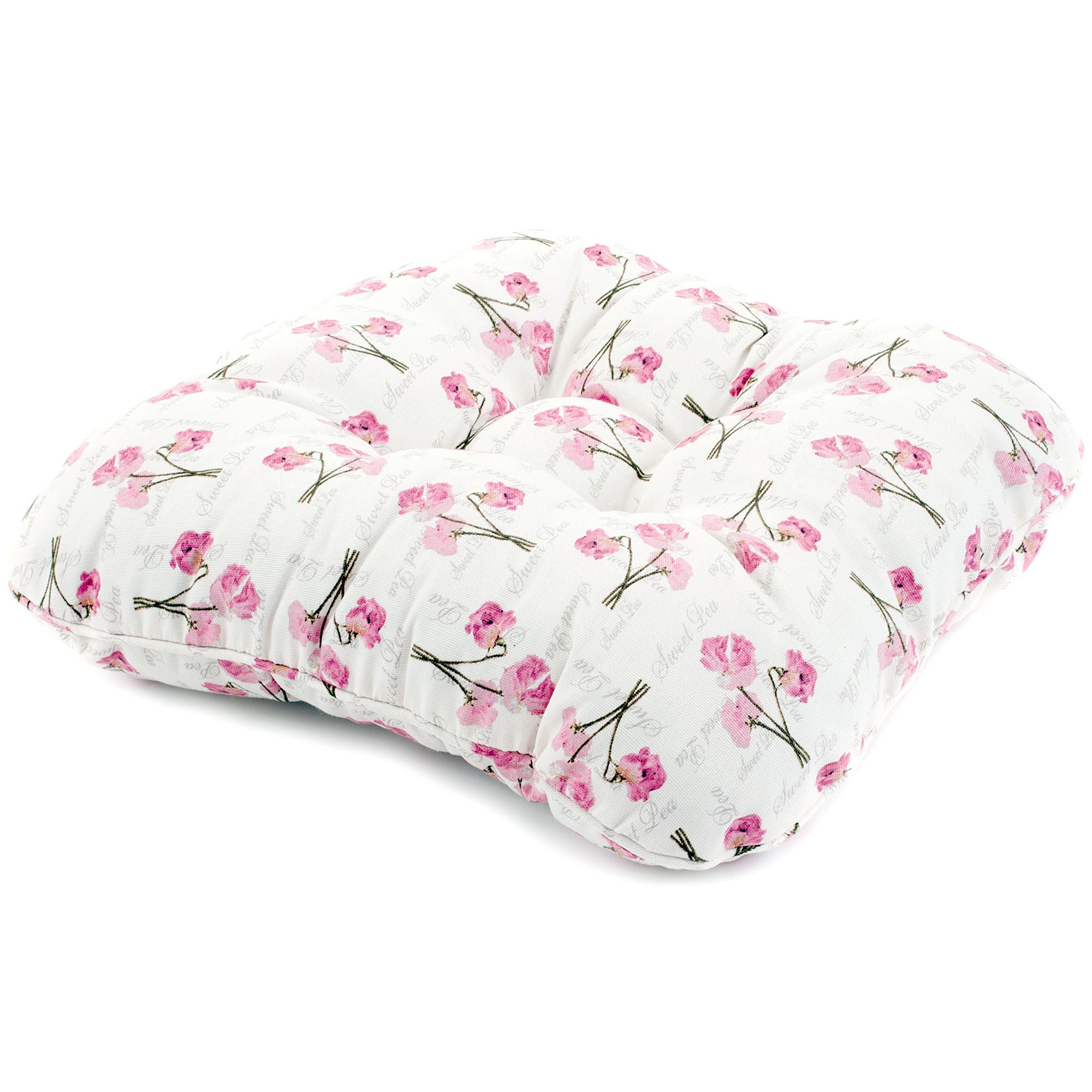 Sweet Pea Collection Seat Pad