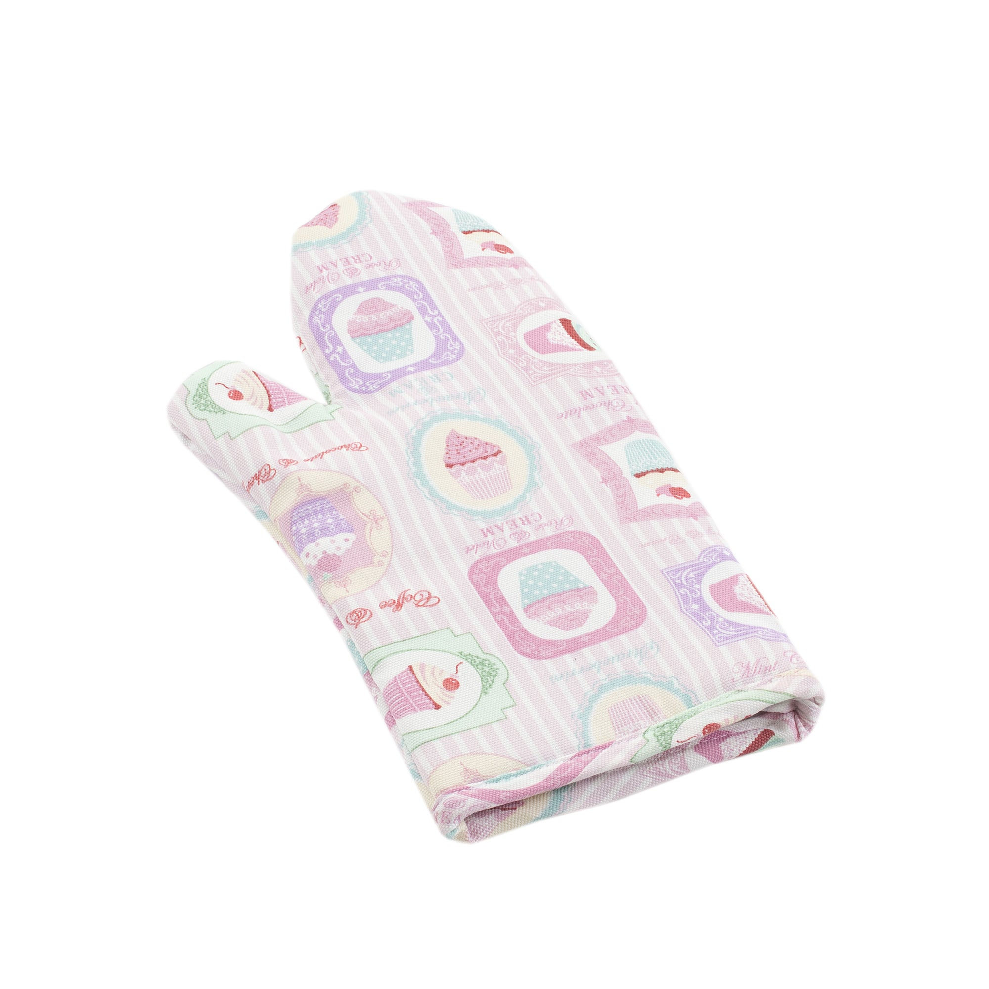 Tea Party Collection Single Oven Glove