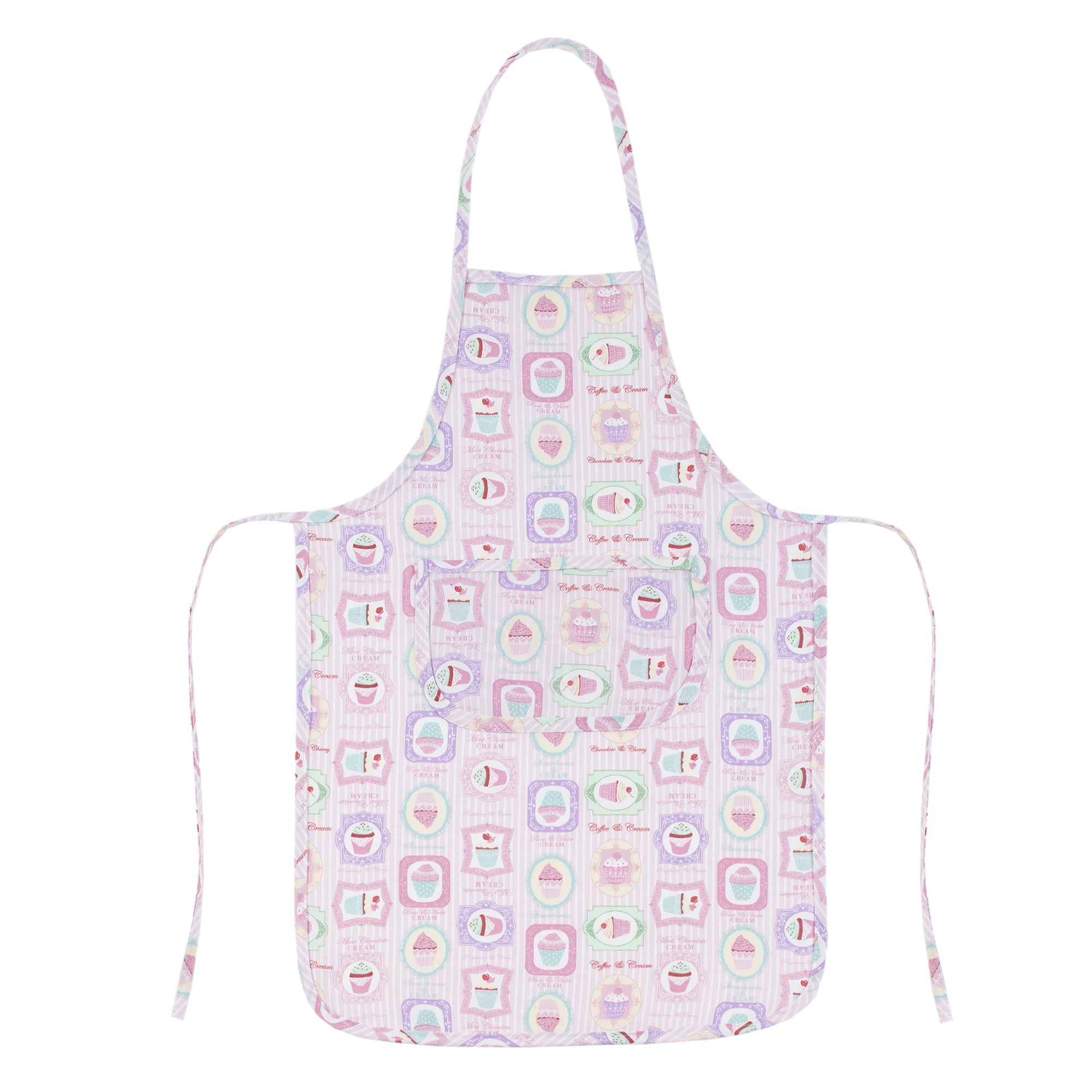 Tea Party Collection Apron