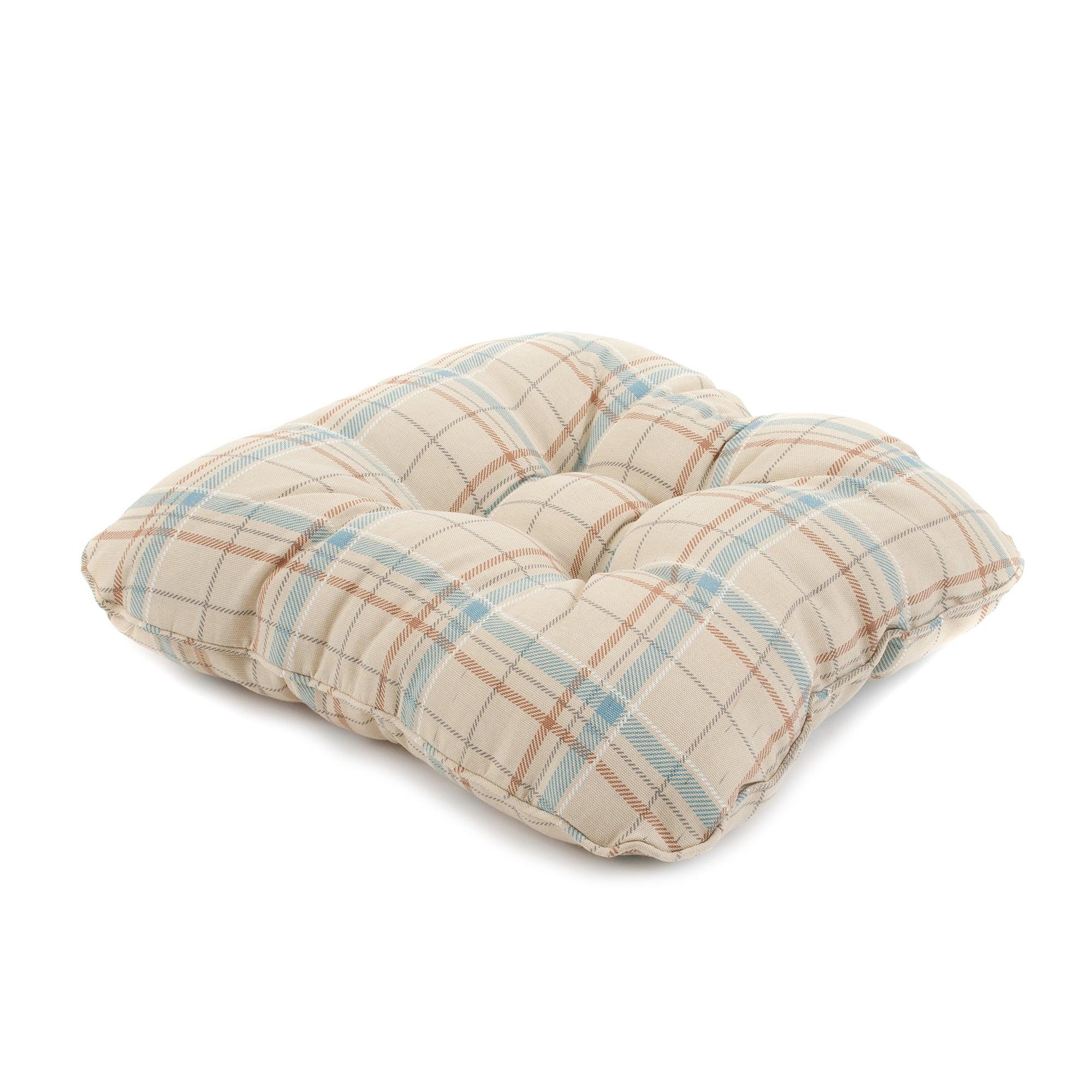 Tweed Seat Pad