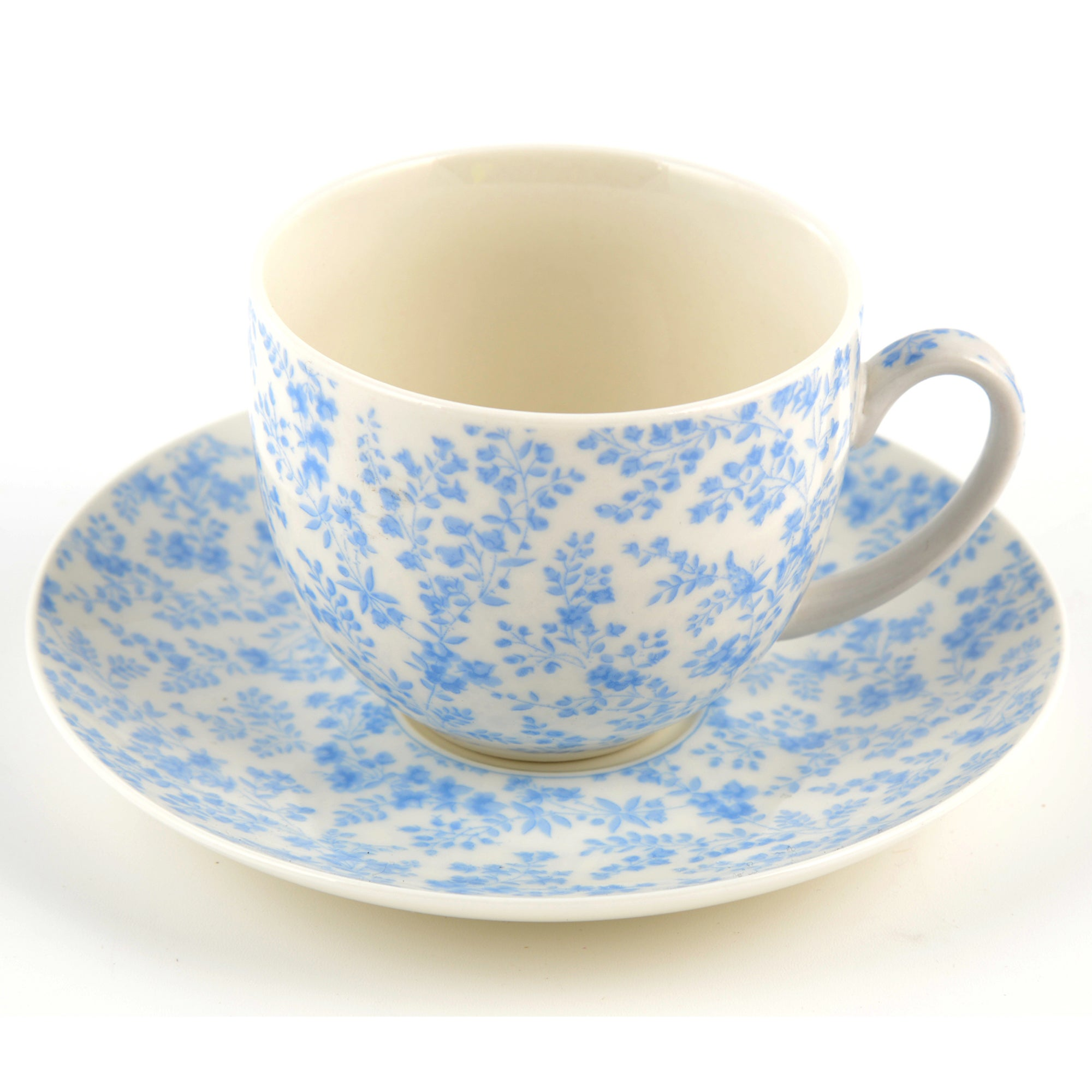 Cottage Chintz Collection Cup and Saucer