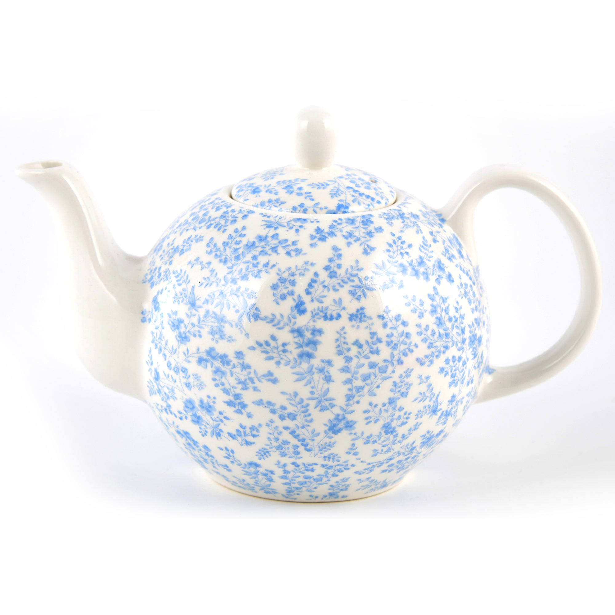 Cottage Chintz Collection Teapot
