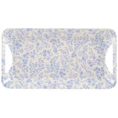 Cottage Chintz Collection Sandwich Tray