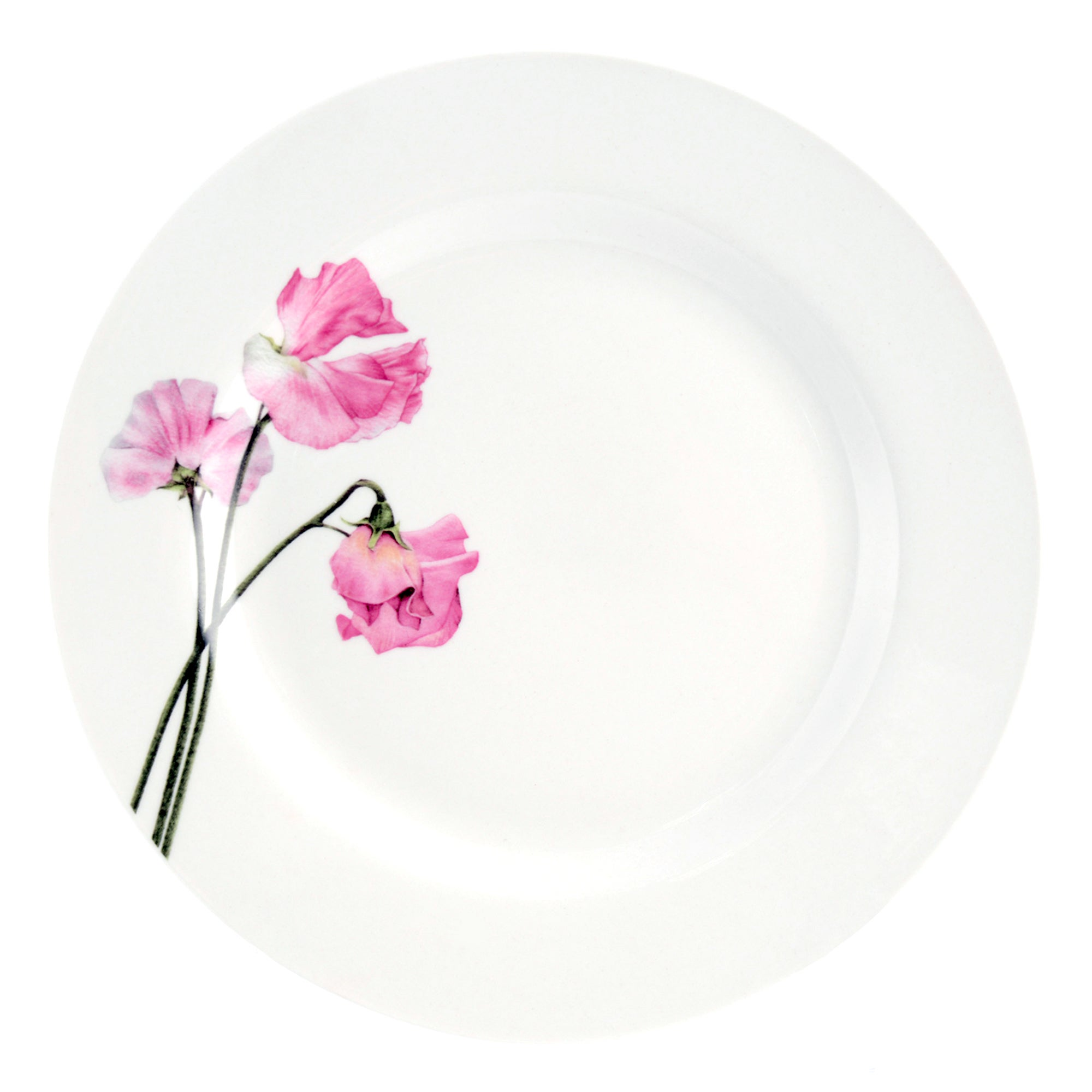 Sweet Pea Collection Dinner Plate