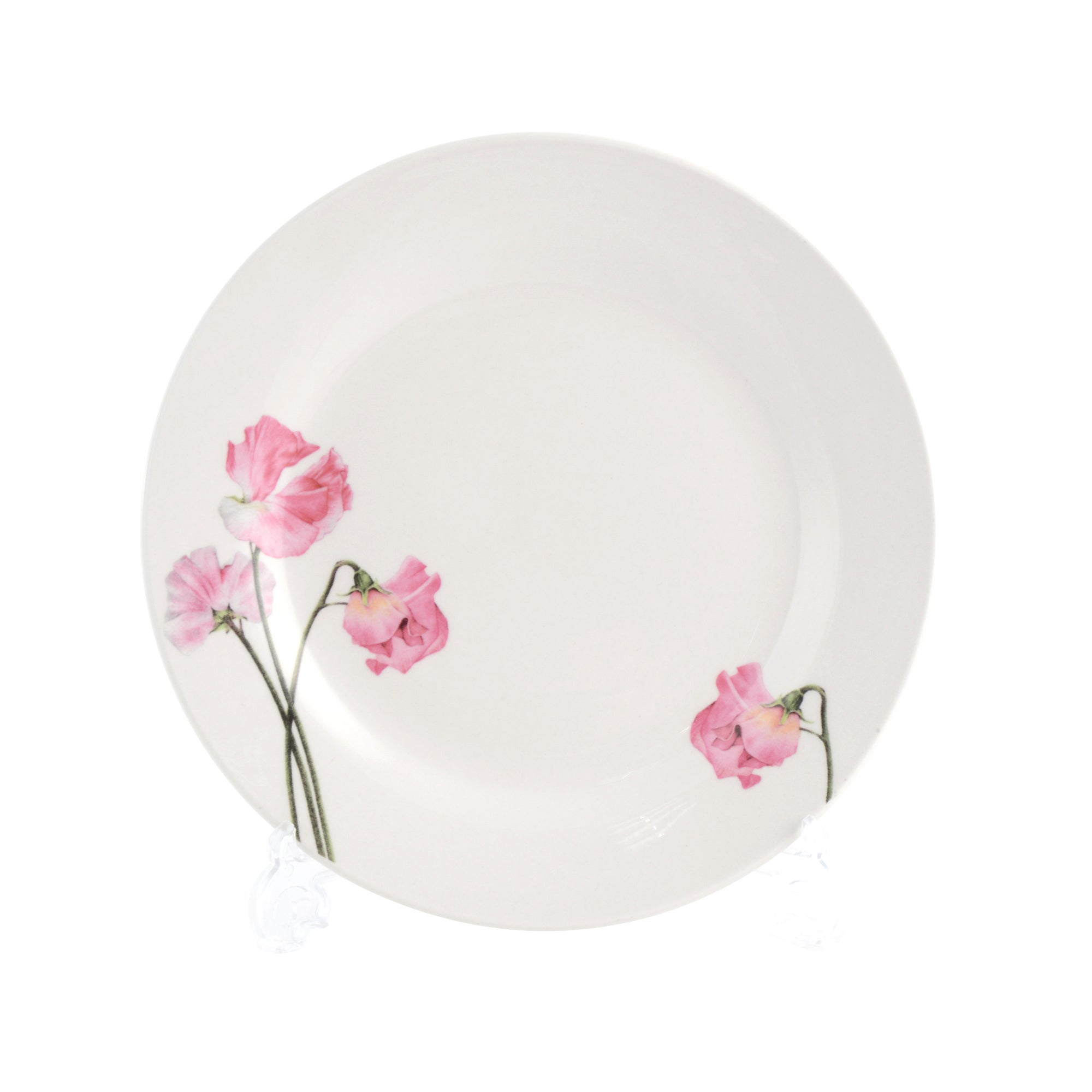 Sweet Pea Collection Side Plate