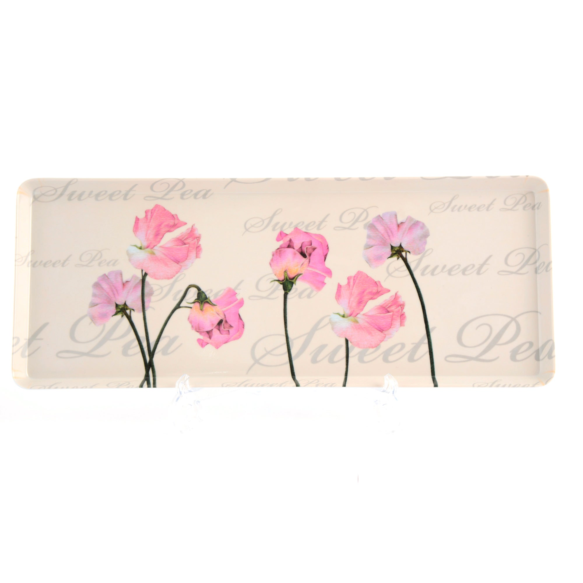 Sweet Pea Collection Small Tray