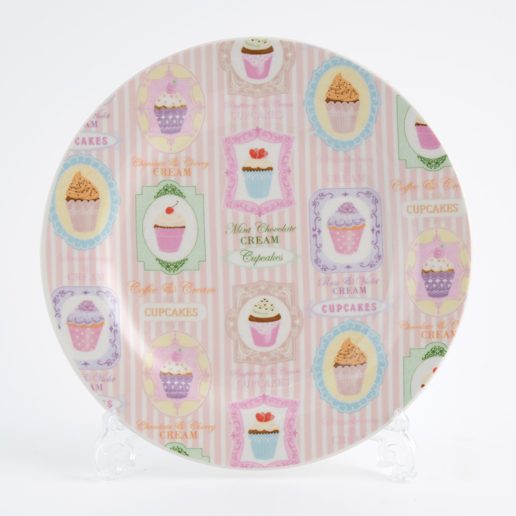 Tea Party Collection Side Plate