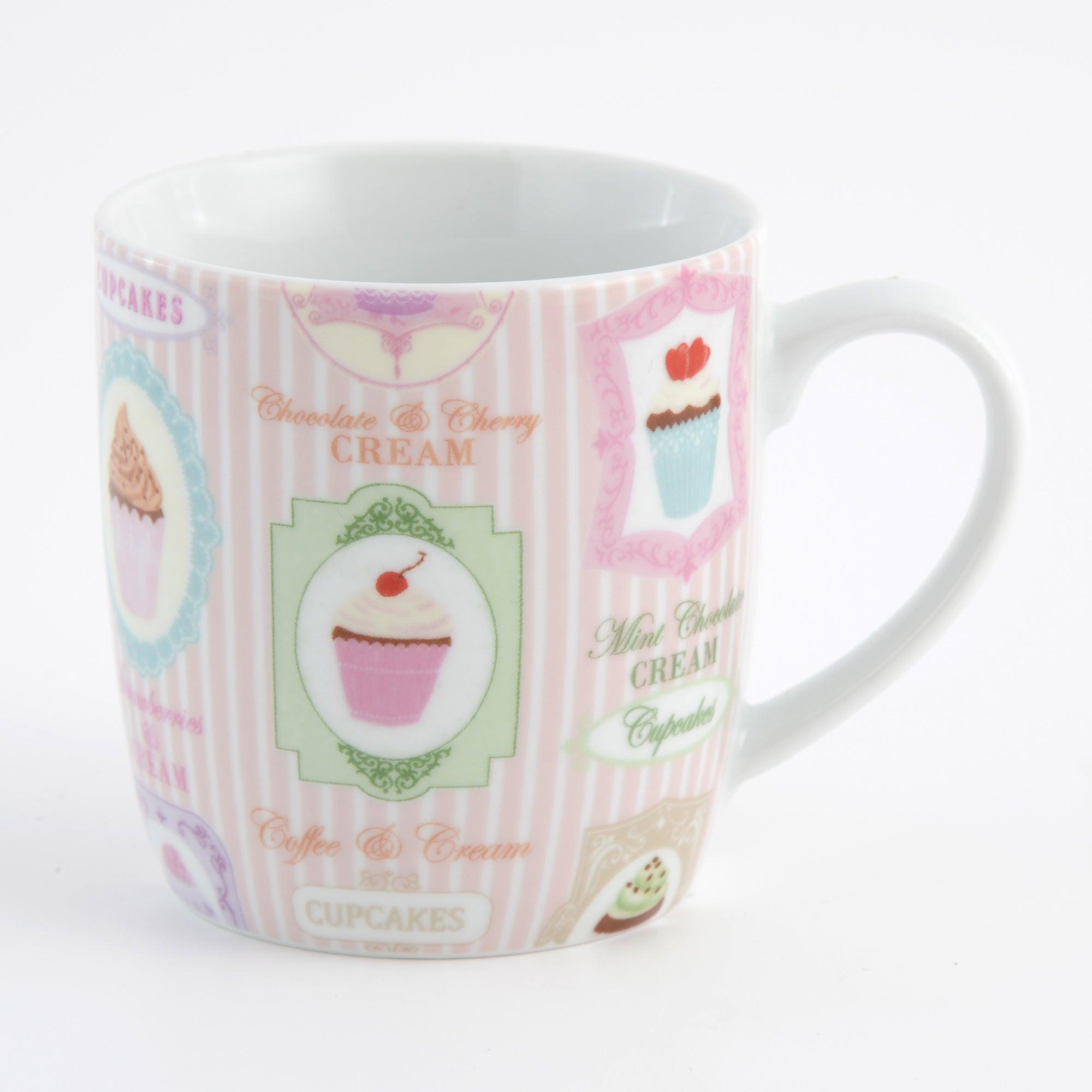 Tea Party Collection Mug