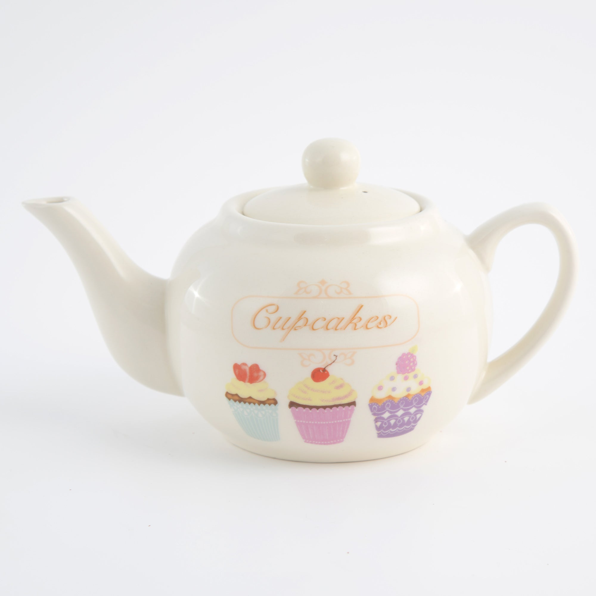 Tea Party Collection Teapot