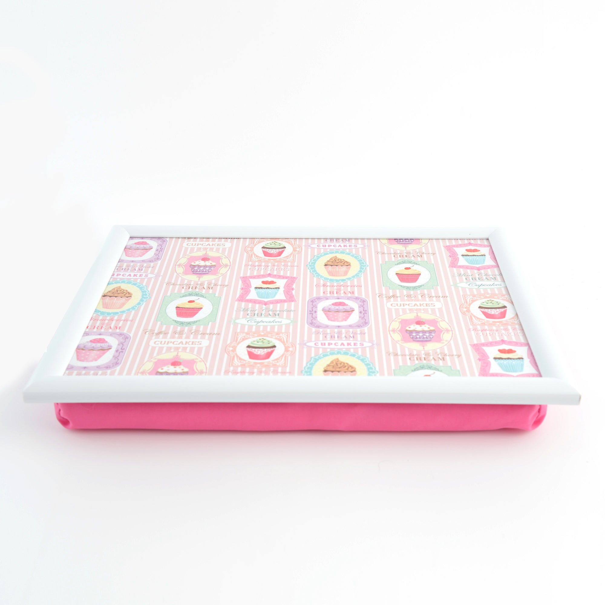 Tea Party Collection Lap Tray