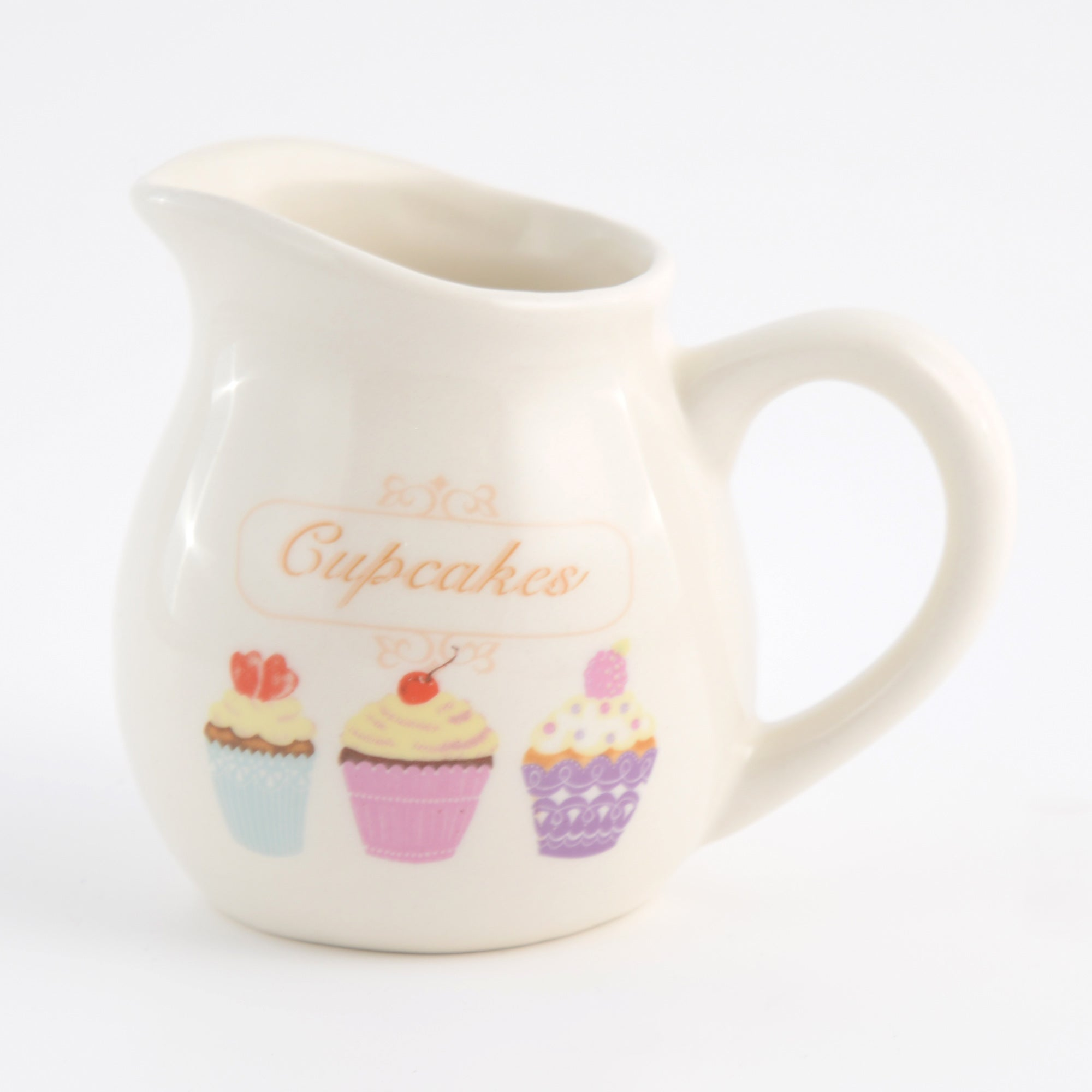 Tea Party Collection Creamer