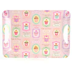 Tea Party Collection Large Tray