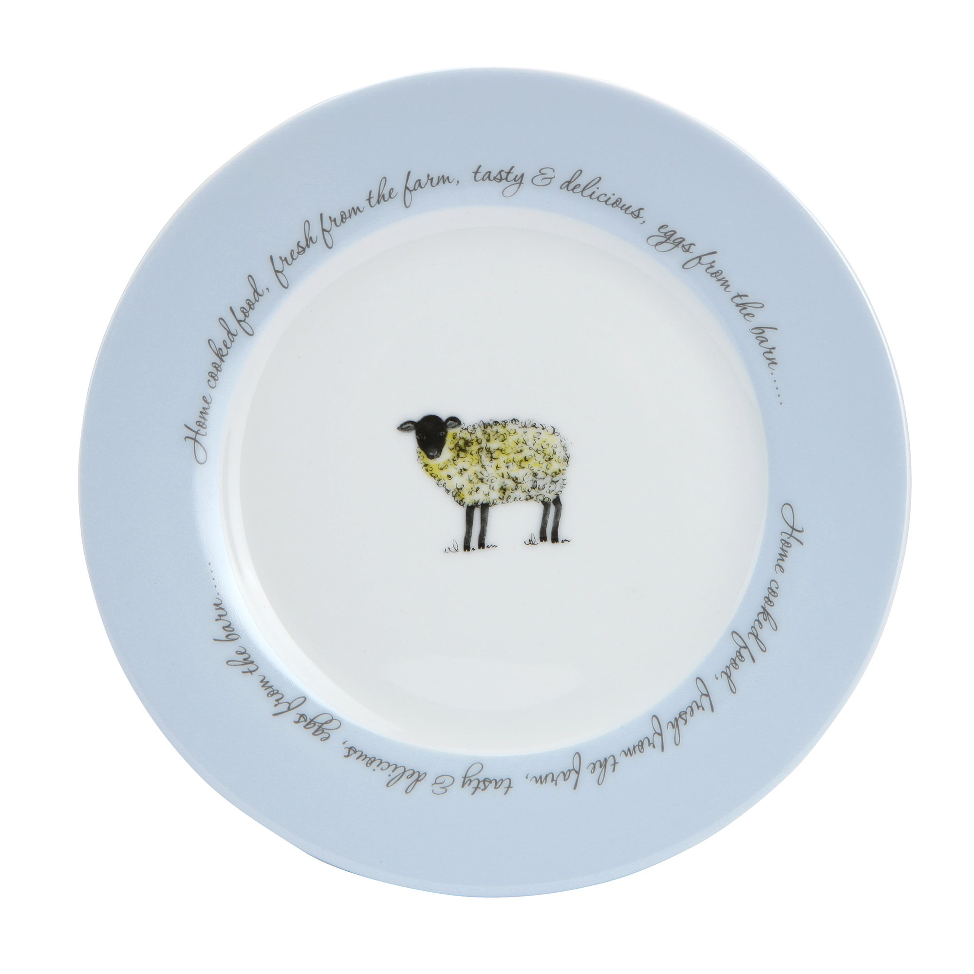 Bakewell Farm Collection Side Plate